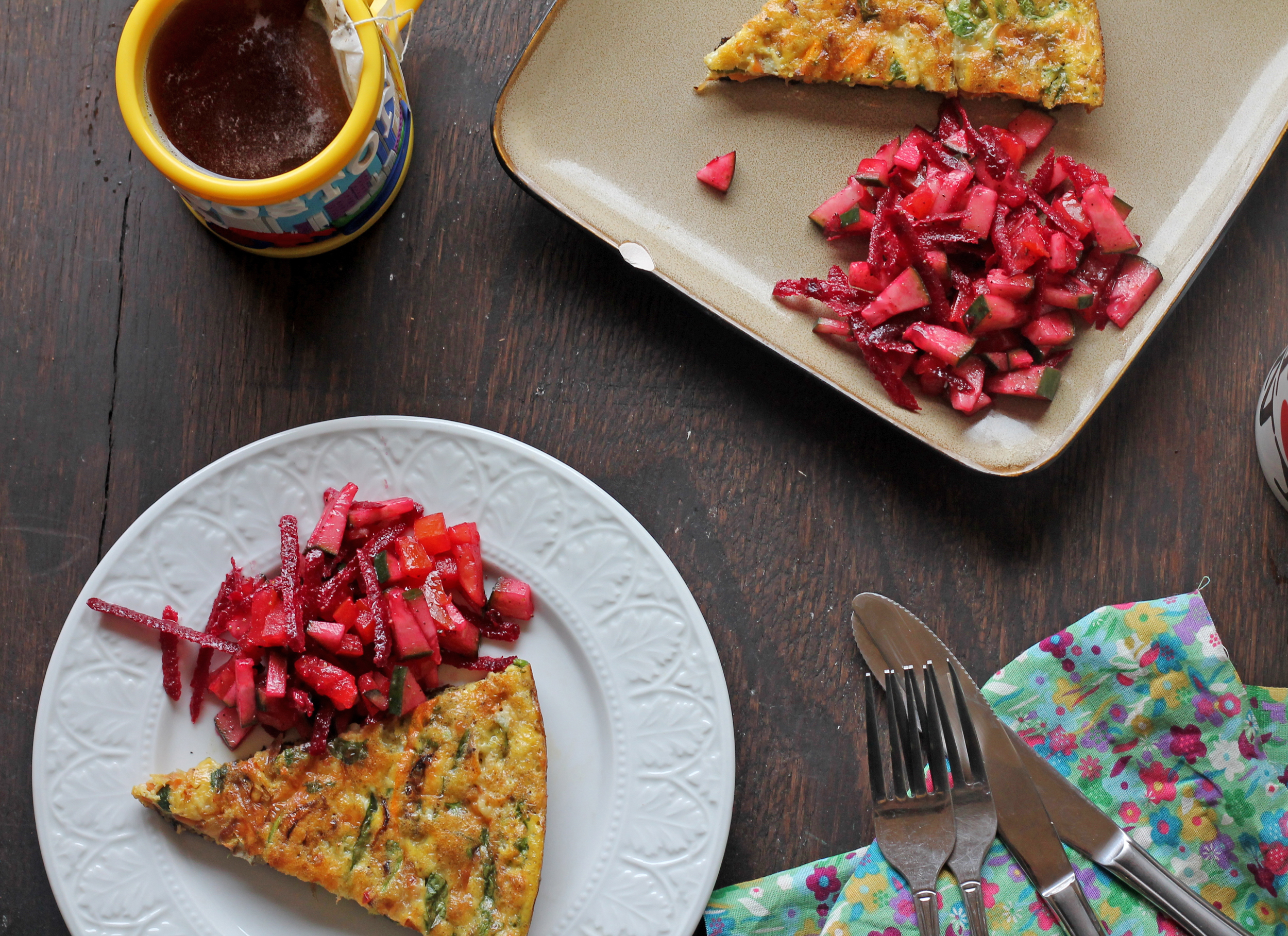 How to elevate your breakfast game