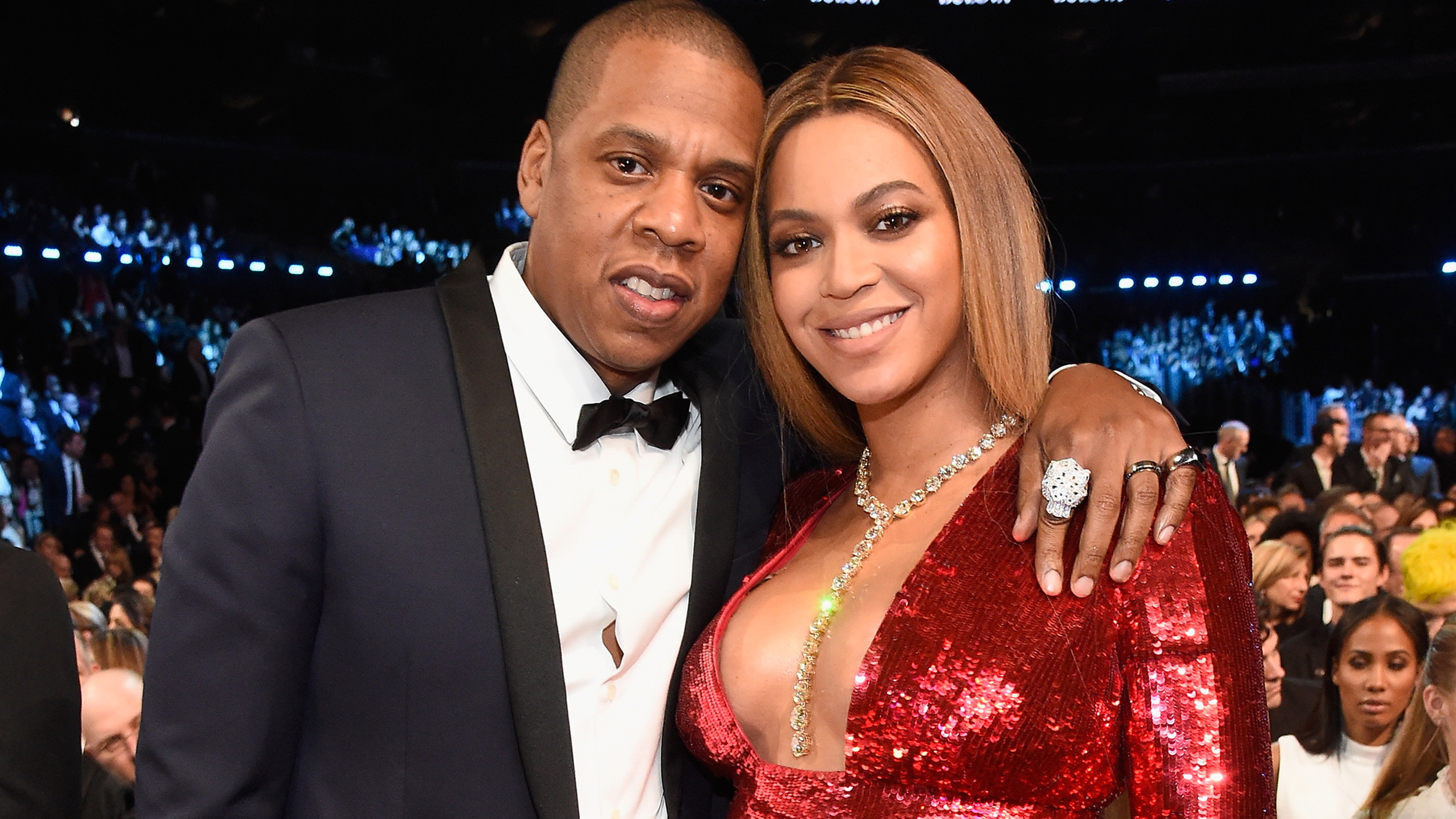 Image result for Beyoncé and Jay Z