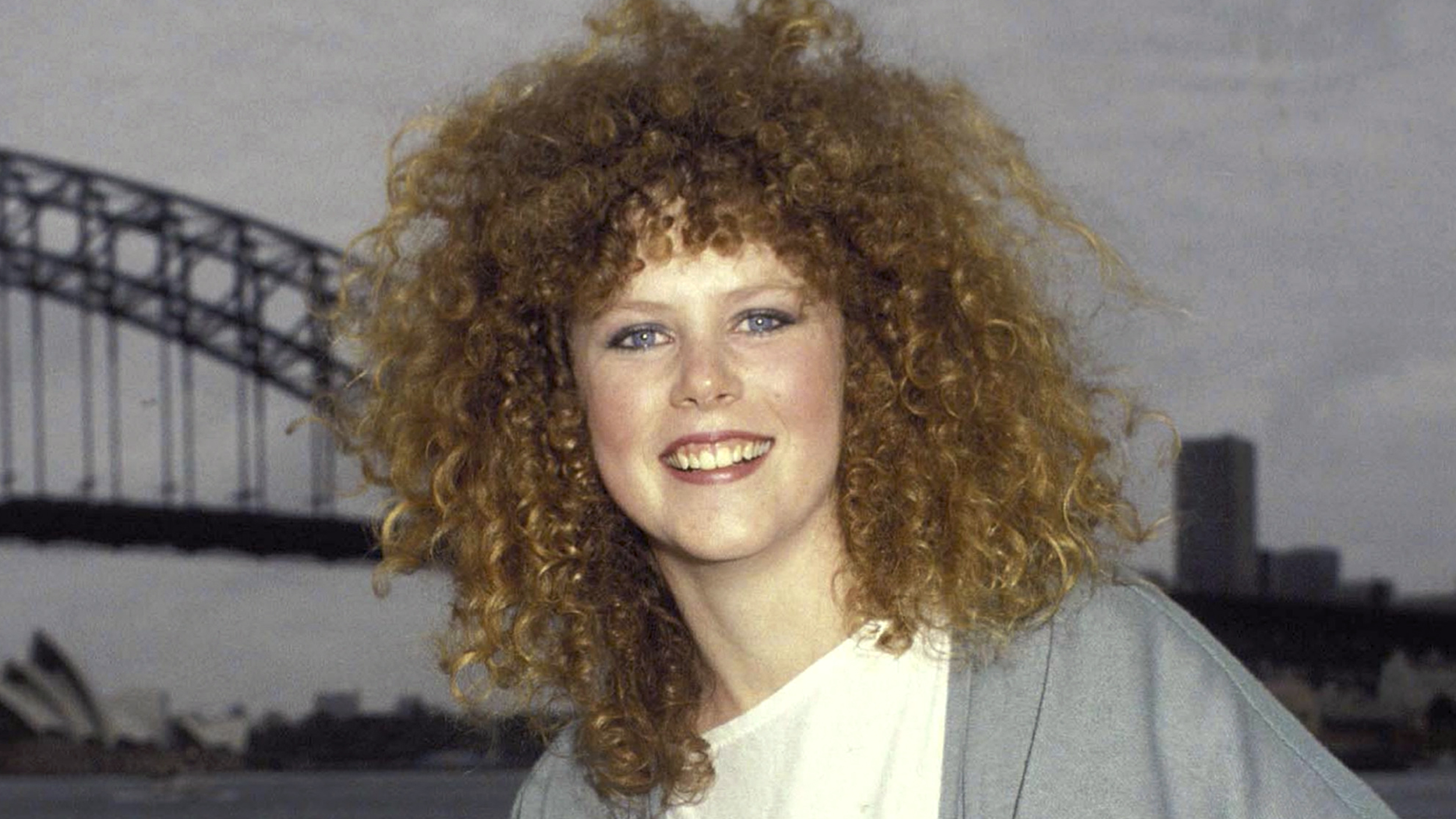 Did Nicole Kidman Really Destroy Her Natural Curls For