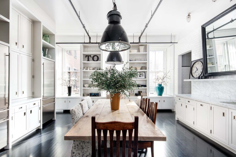 See inside celebrity homes