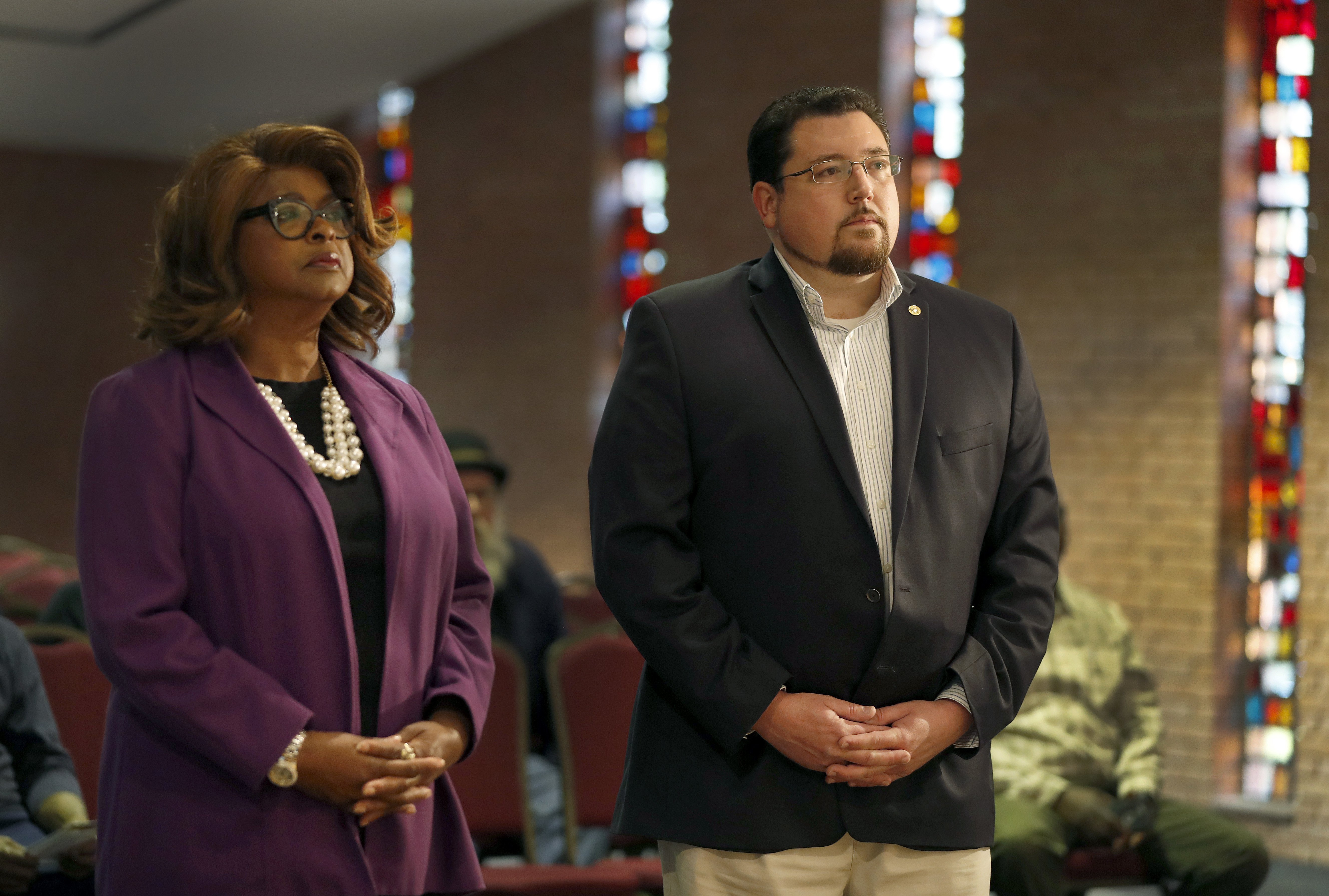Ferguson to Decide if It Wants a New Mayor for First Time Since Michael Brown Killing