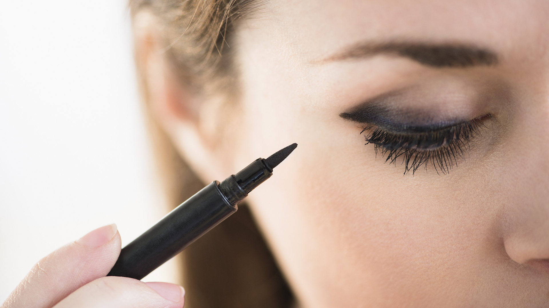How To Remove Eyeliner Stains