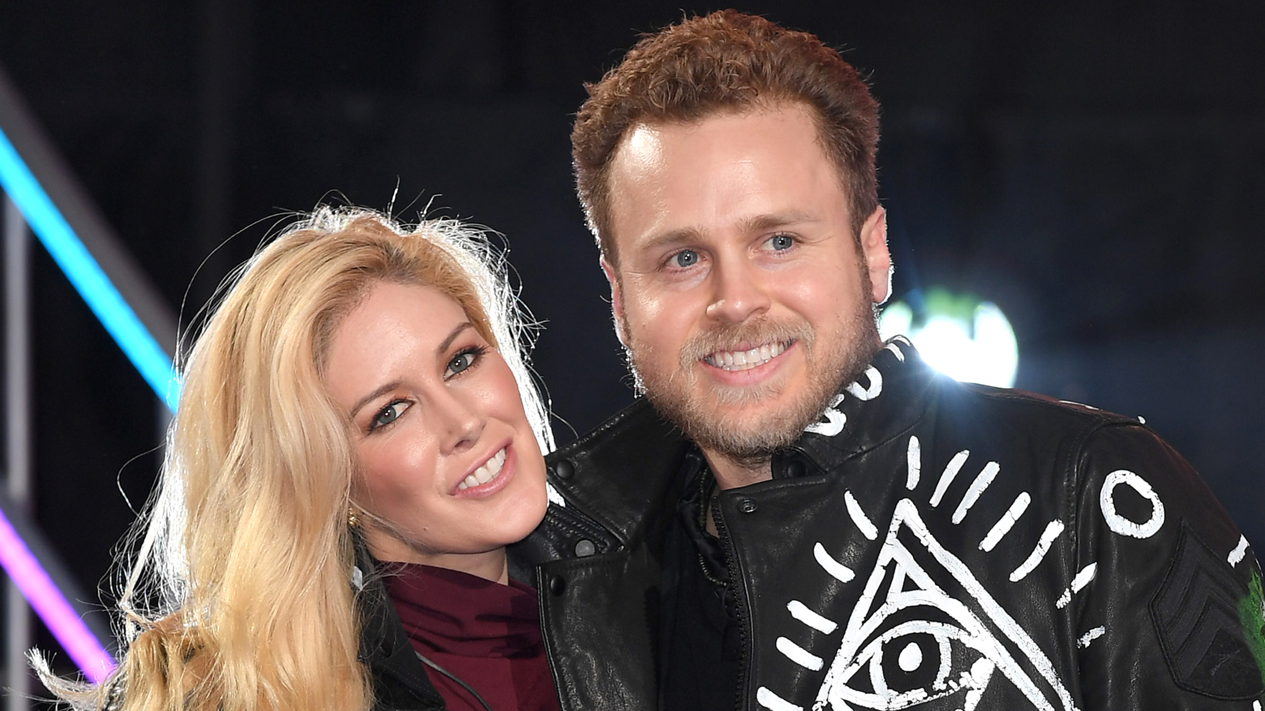 Hills Alum Heidi Montag Is Pregnant Expecting 1st Child