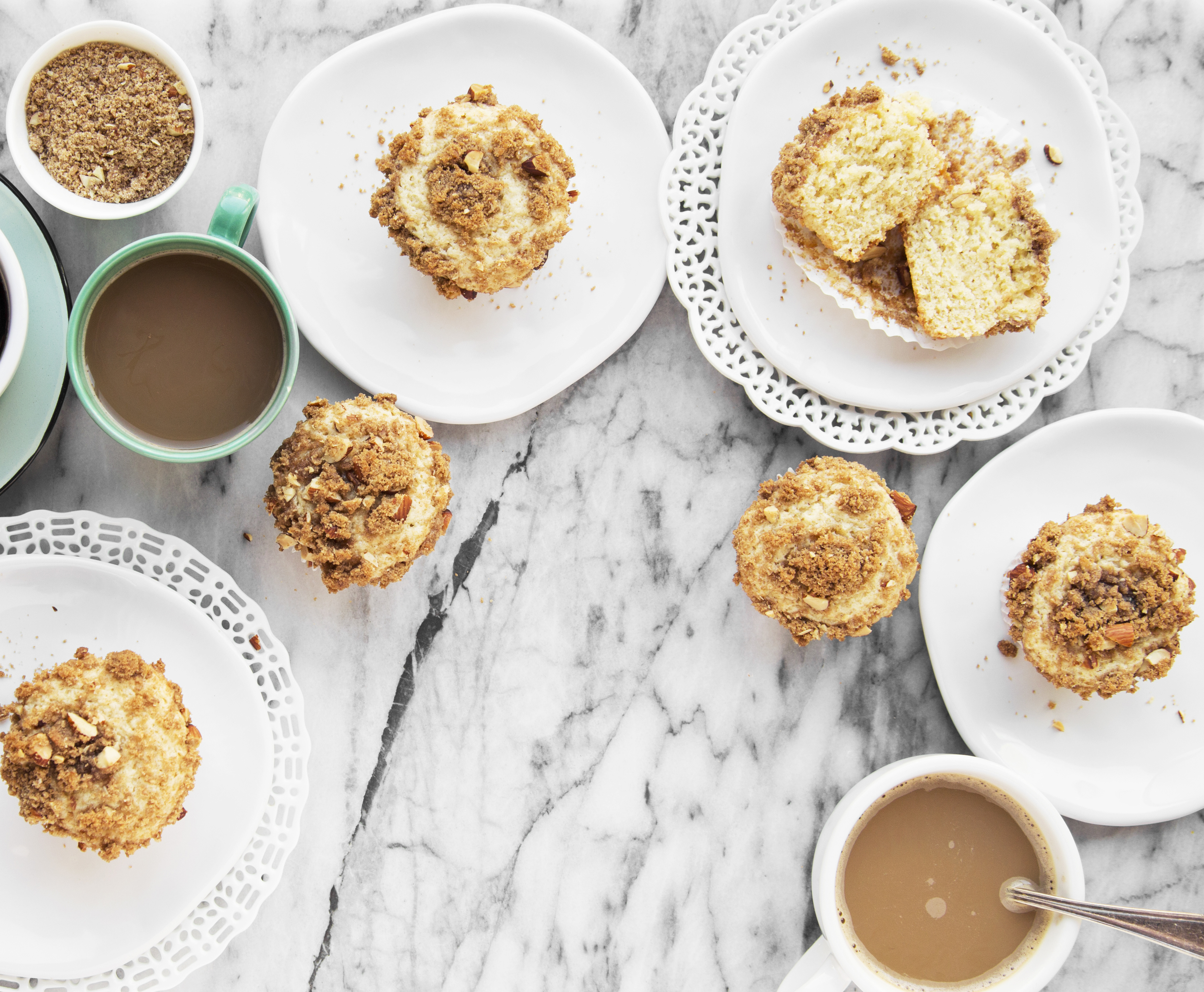 Can Cake Flour Be Substituted For All Purpose