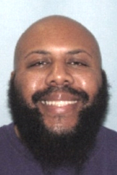 Manhunt in Cleveland After Killing Posted to Facebook