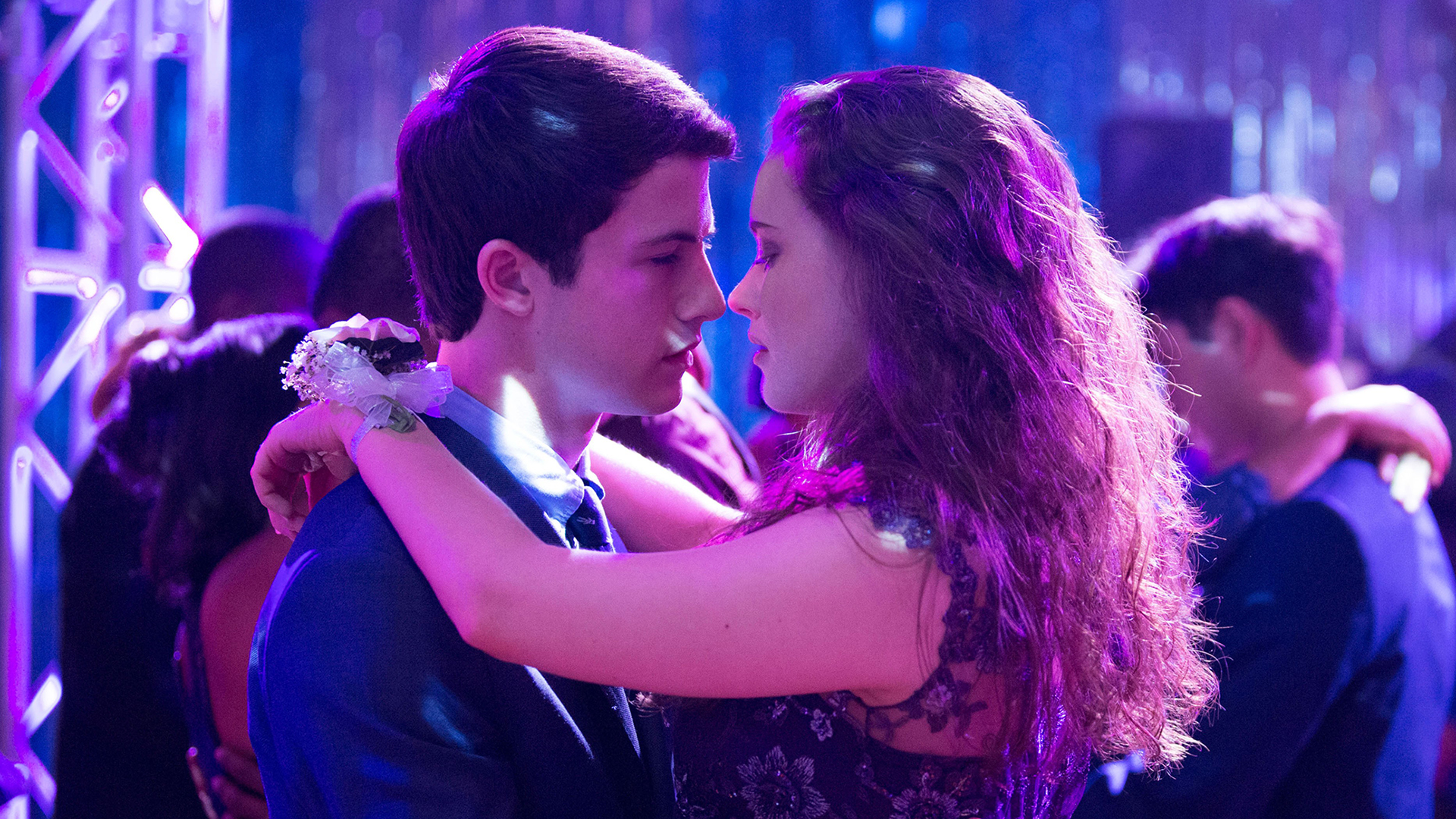 13 Reasons Why Psychiatrist Calls On Netflix To Pull Series