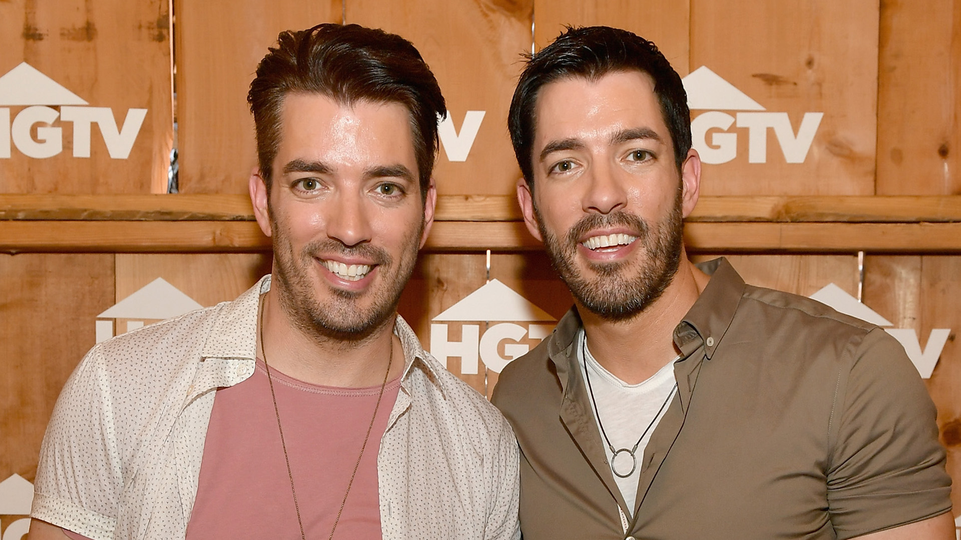 The 39 Property Brothers 39 Aren 39 T Big Fans Of A Tiny House