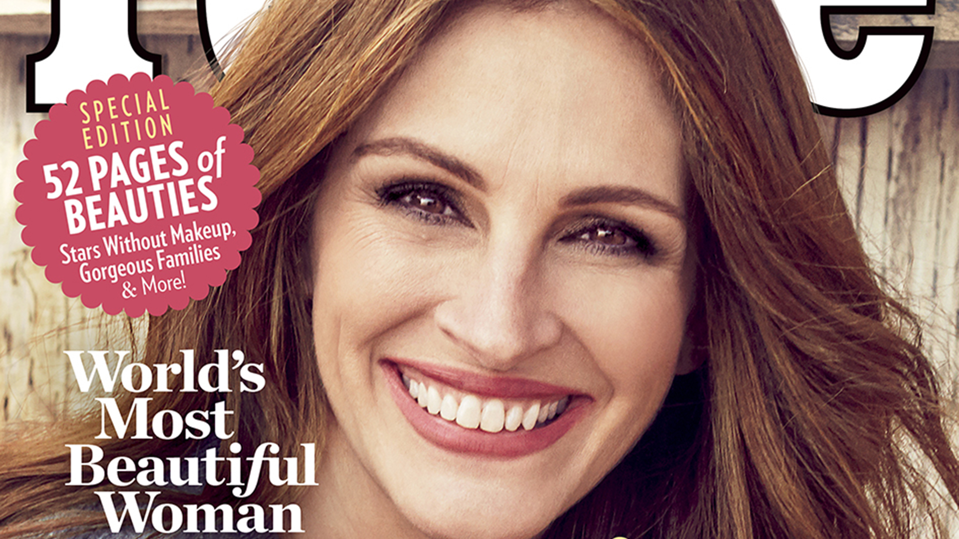julia roberts is people 39 s most beautiful woman for 5th time. Black Bedroom Furniture Sets. Home Design Ideas