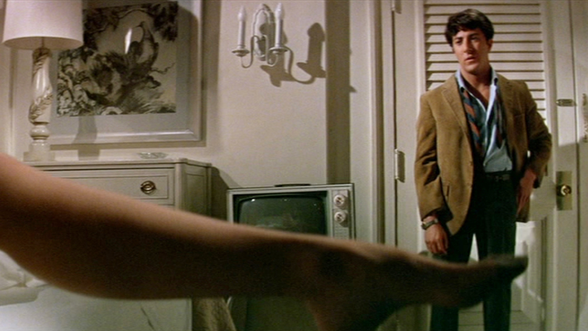 To you mrs robinson - 1 part 1