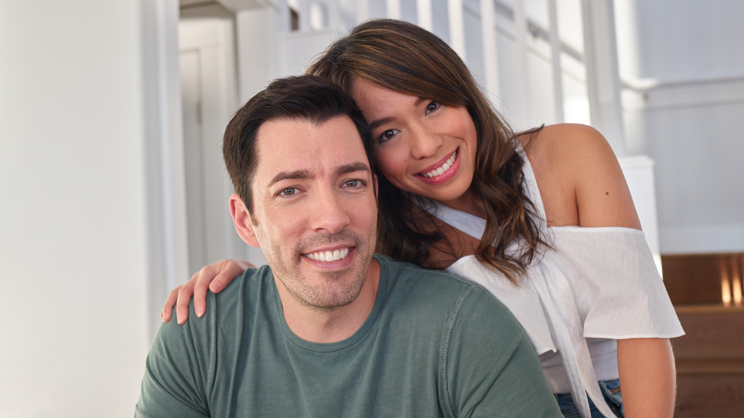 39 property brothers at home drew s honeymoon house 39 will Who are the property brothers