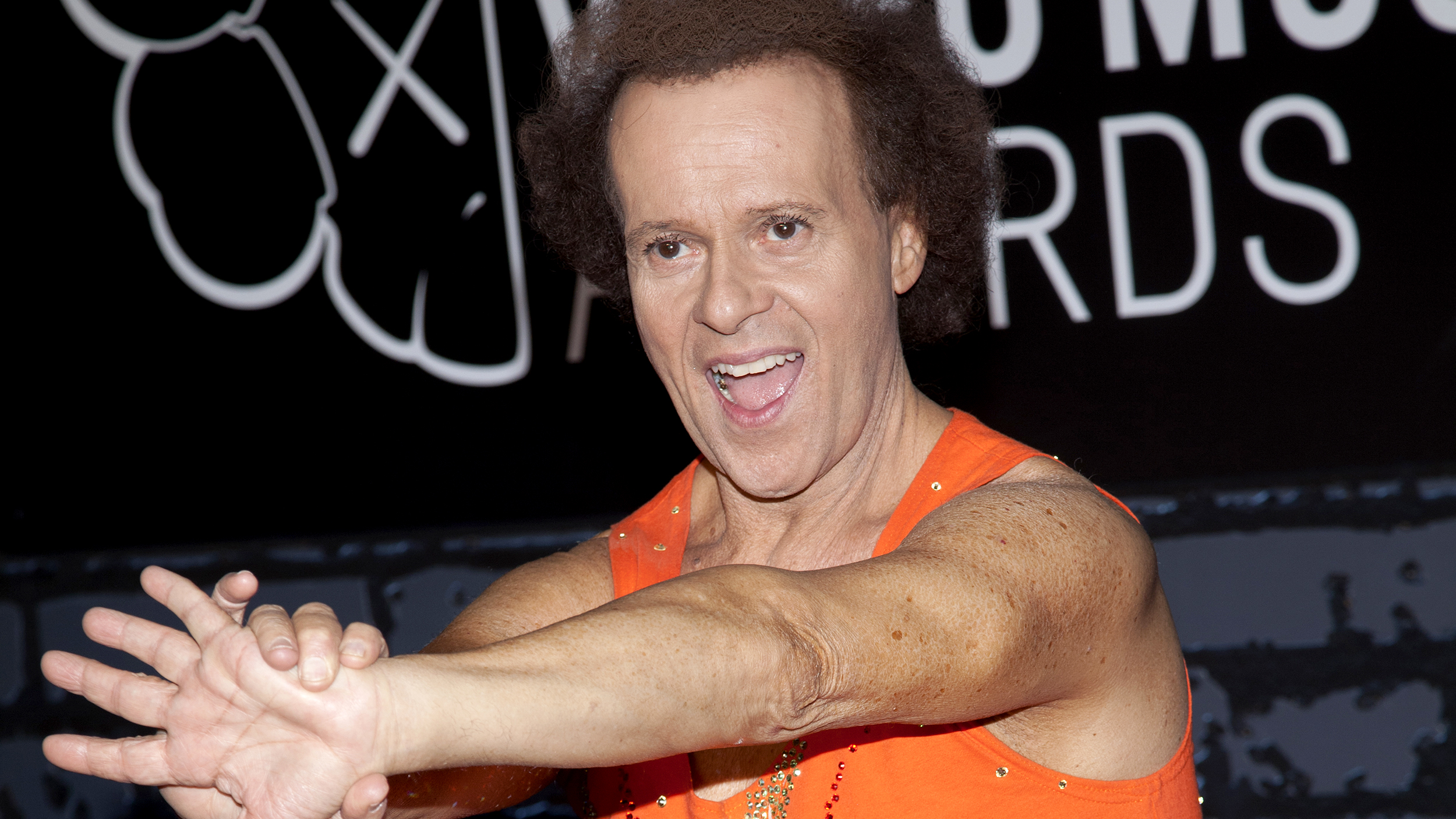 project hope richard simmons