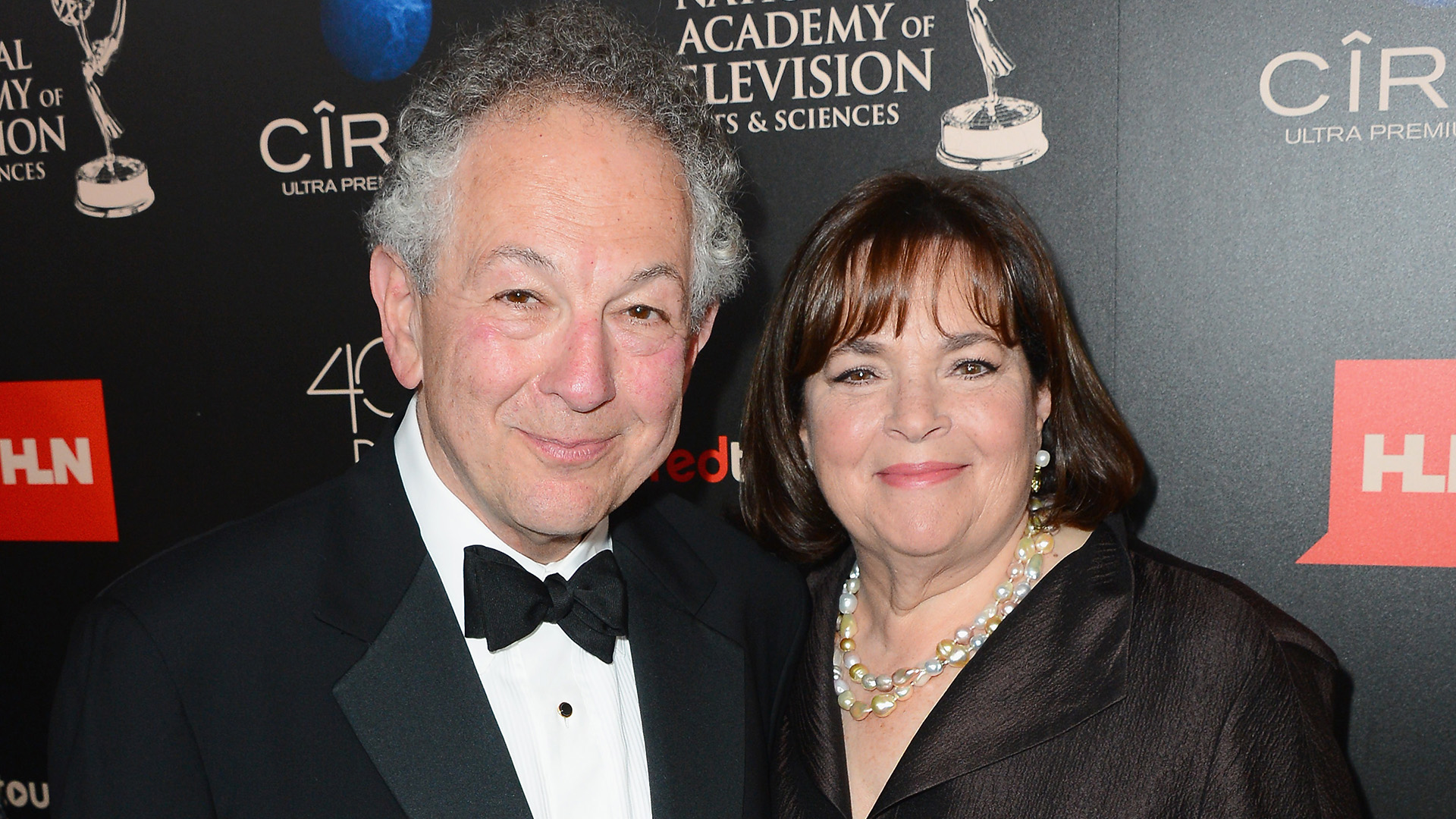 Ina Garten Reveals Why She And Her Husband Jeffrey Never Had Kids