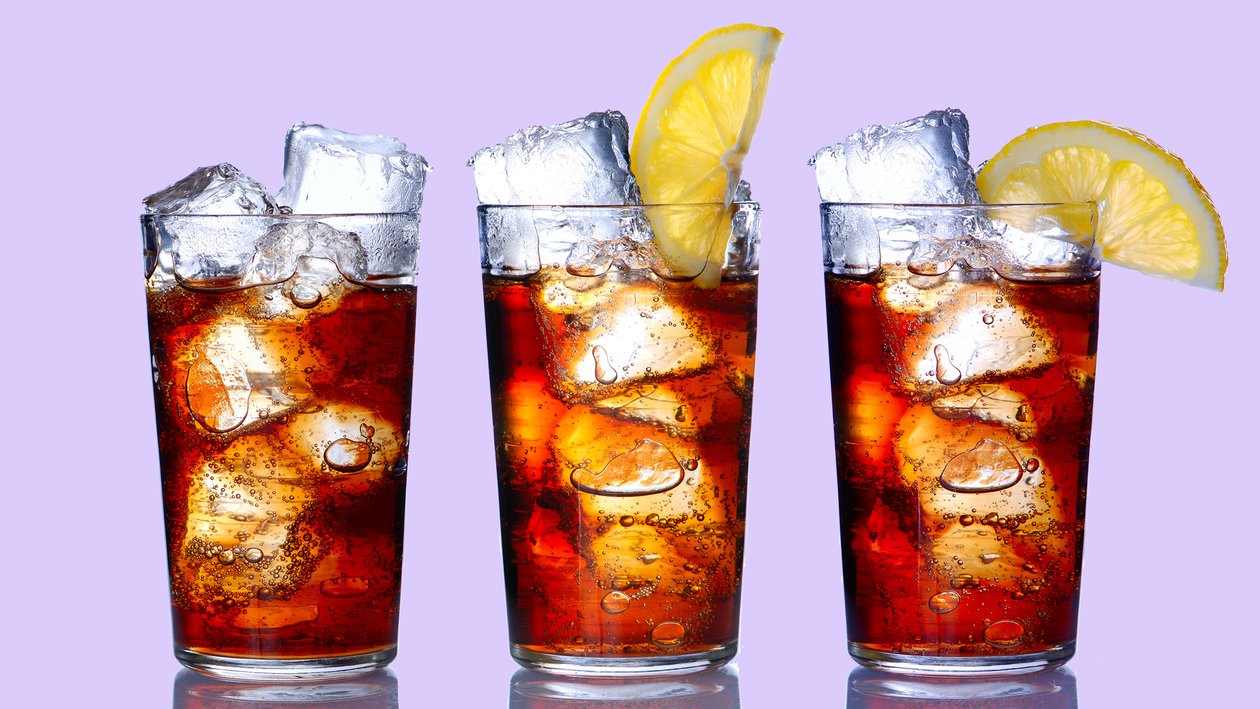 How Diet Soda Damages Your Body - healthiguide.com