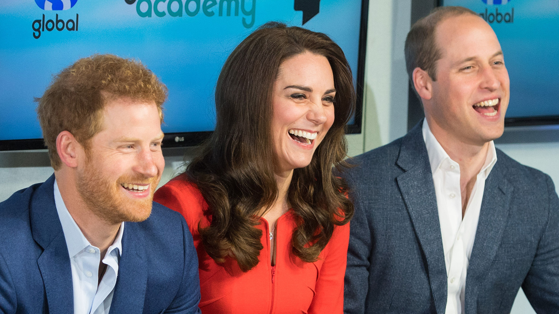 The royals are hiring! How to work for Prince William, Prince Harry and Duchess Kate