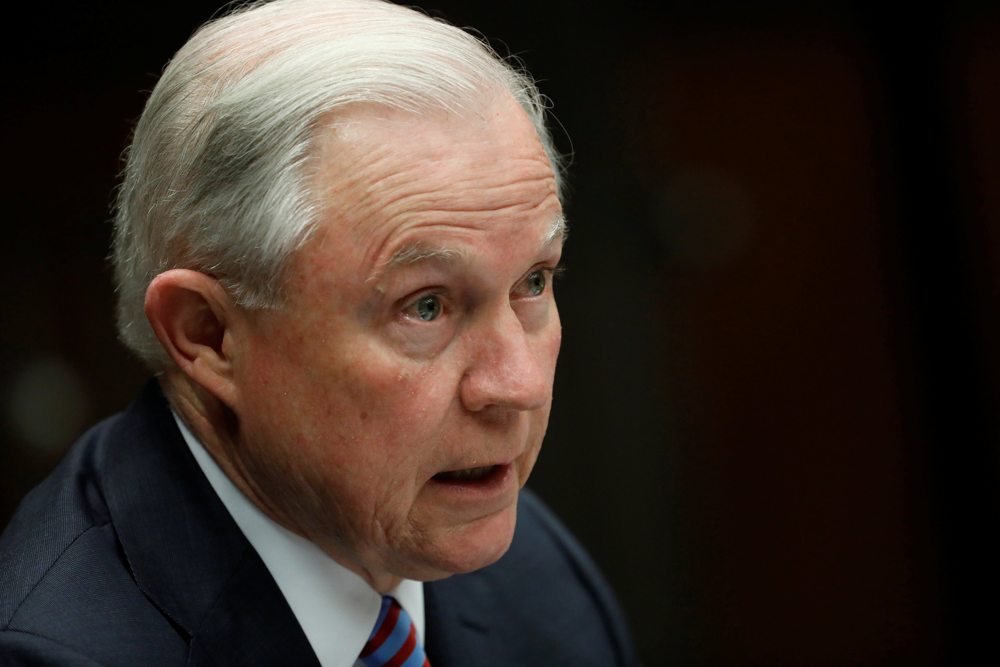Hawaii Lawmakers Fire Back at Sessions for 'Island in the Pacific' Comment
