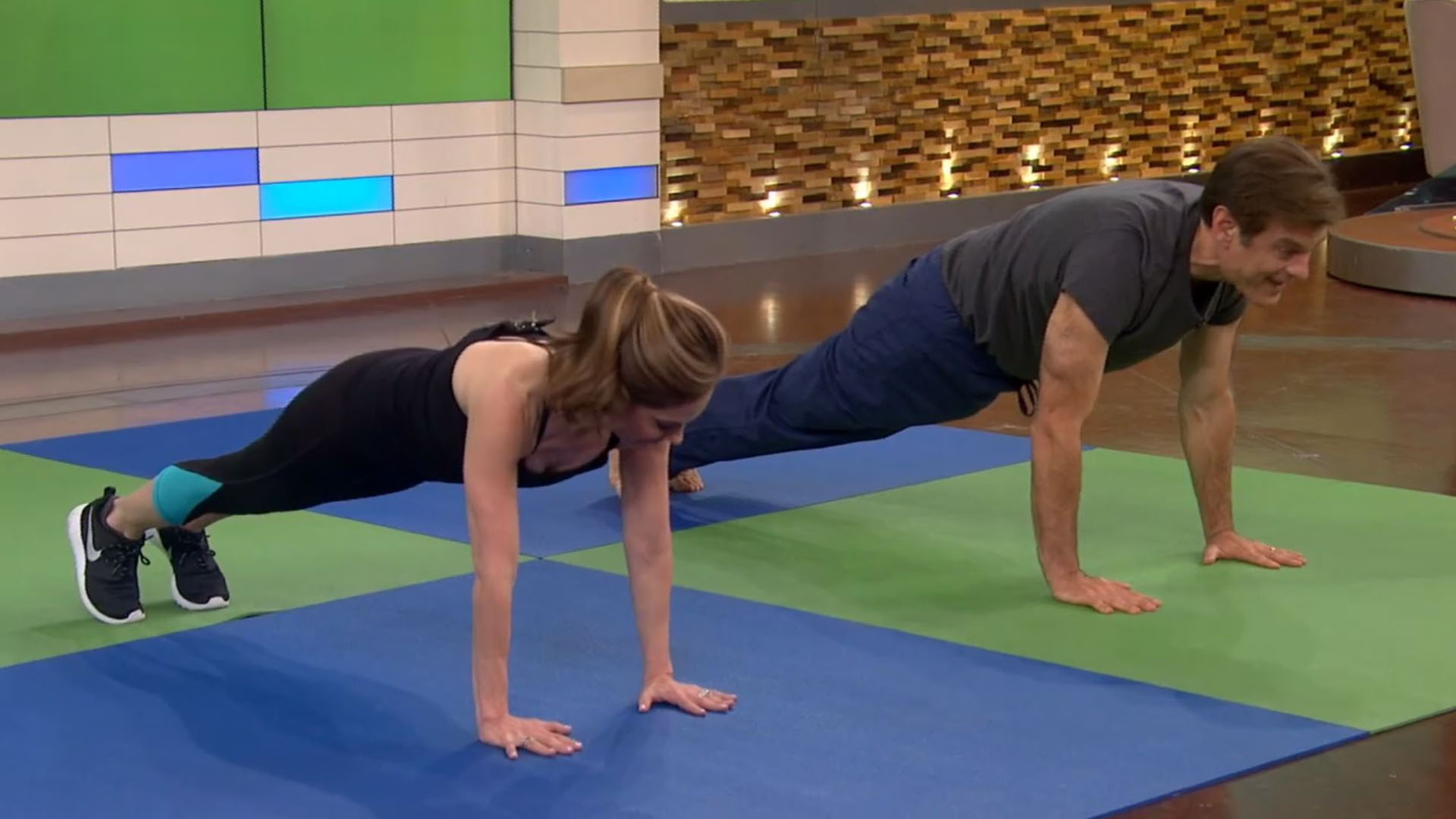 Delicate image intended for dr oz 7 minute workout printable