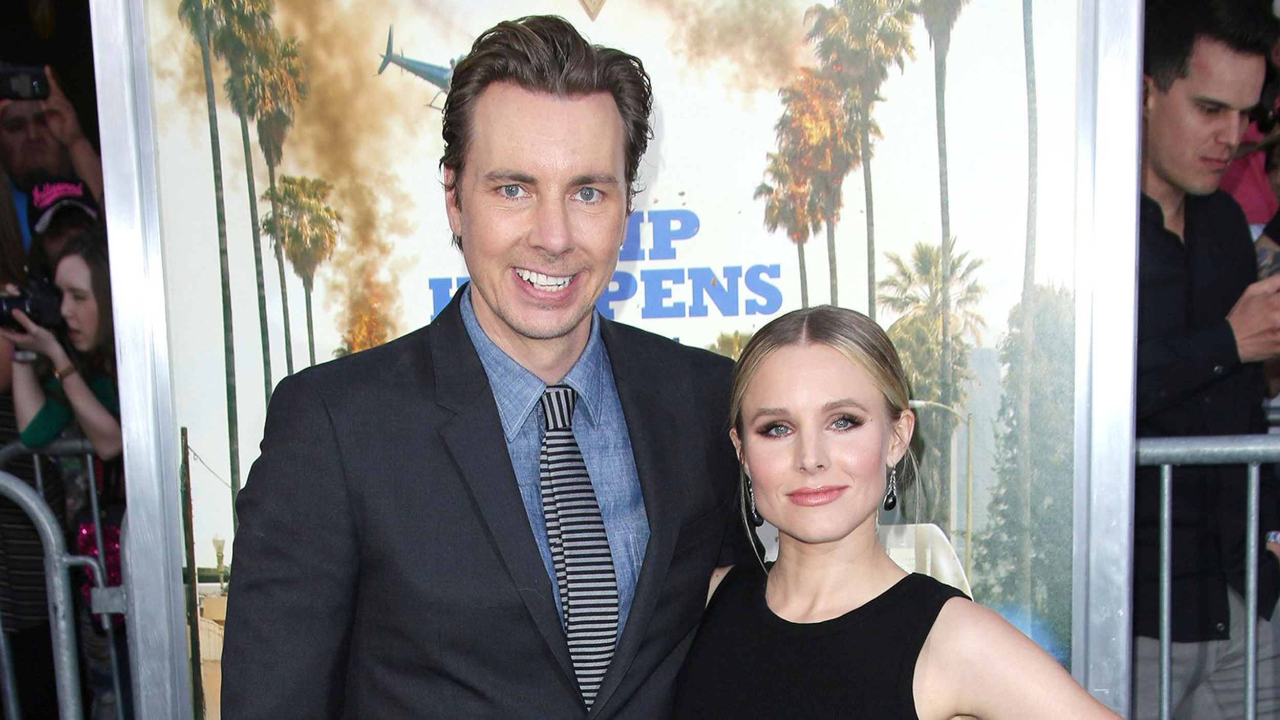 Kristen Bell and Dax Shepard Marriage isn t a special fairytale