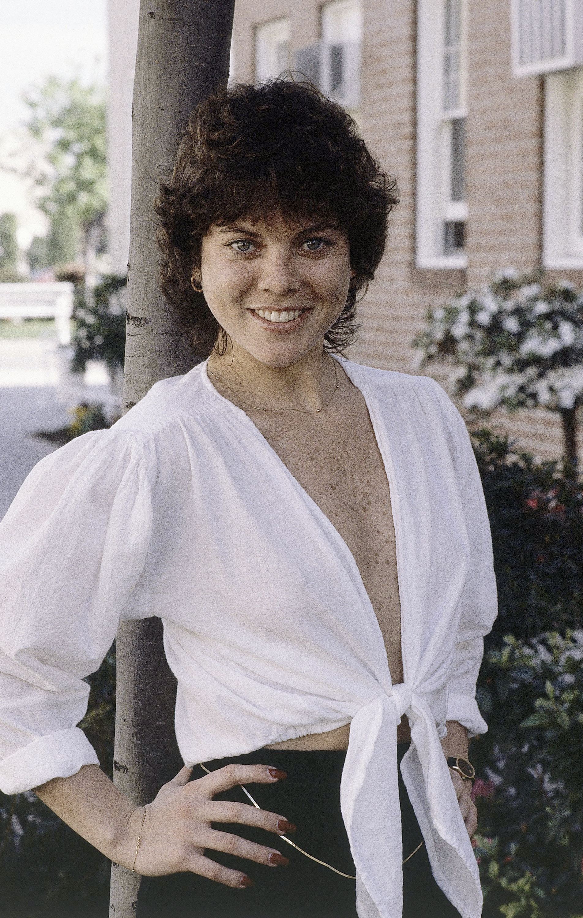 Watch Erin Moran video