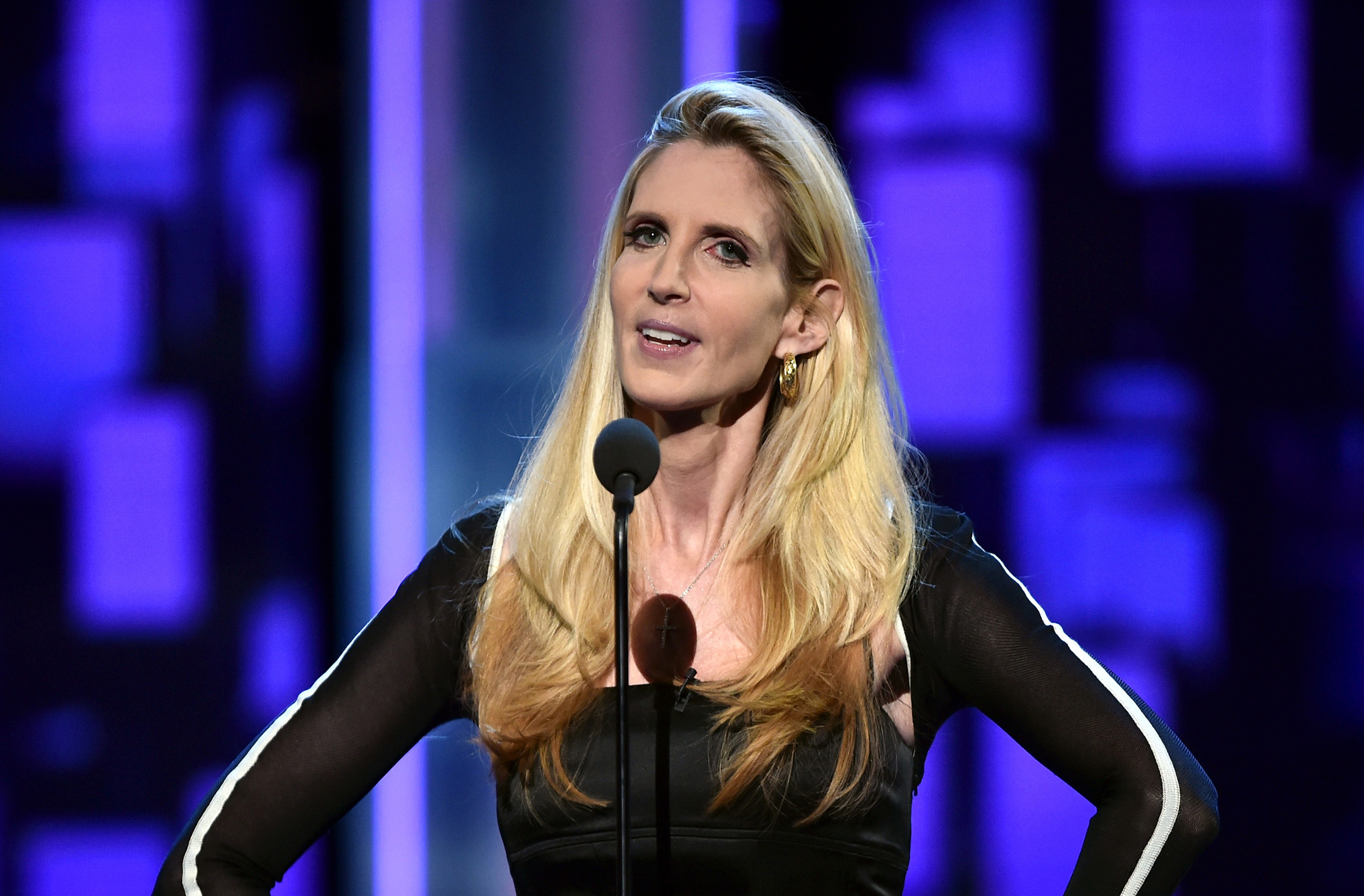 Delta Snaps Back After Ann Coulter Tweetstorm