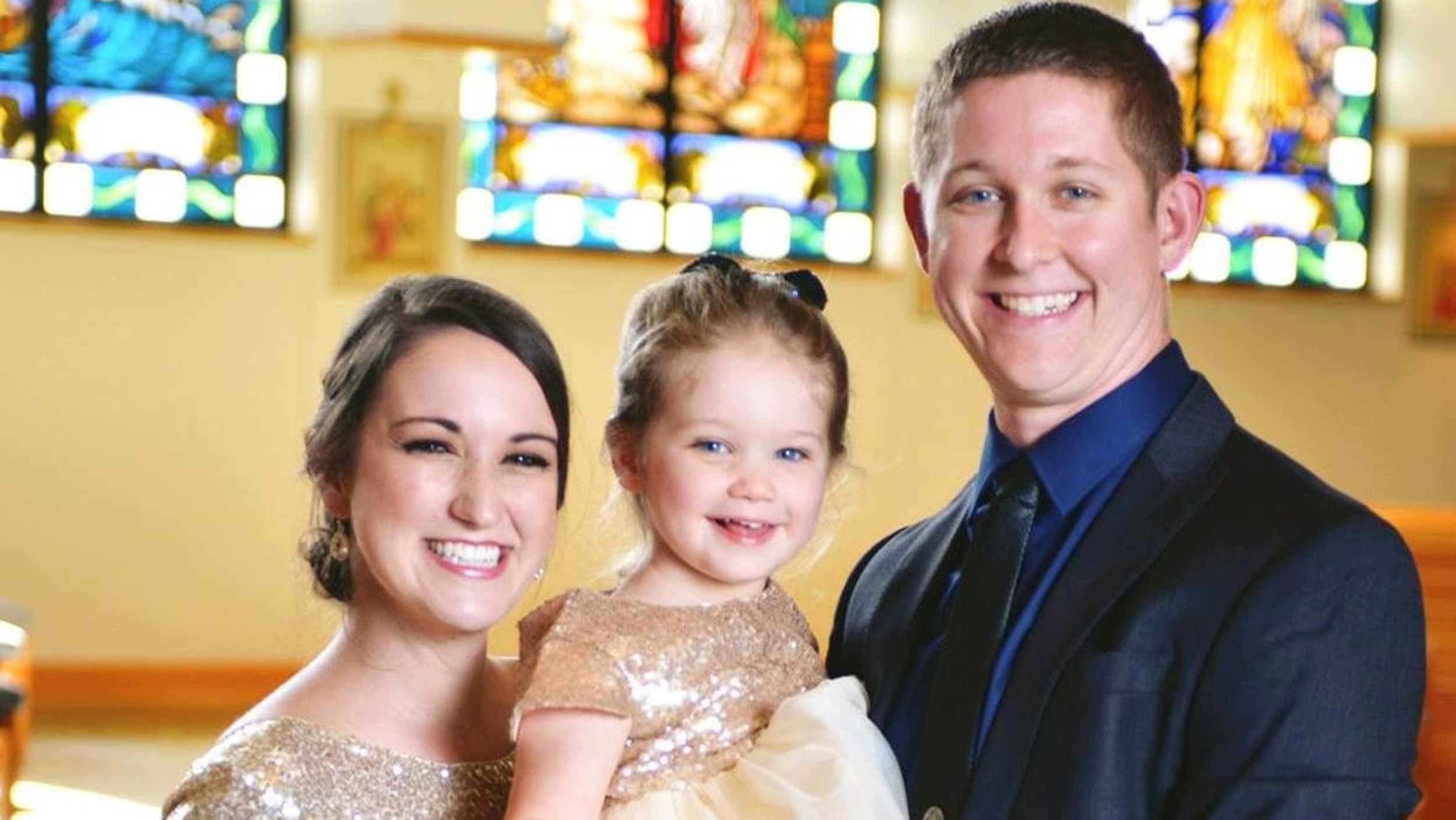 Surgeon removes inoperable brain tumor from young mom