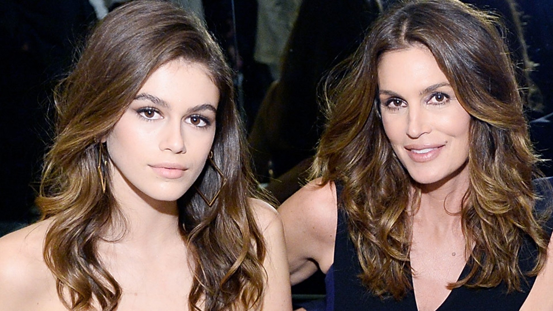 Celebrity Moms With Look Alike Daughters Reese