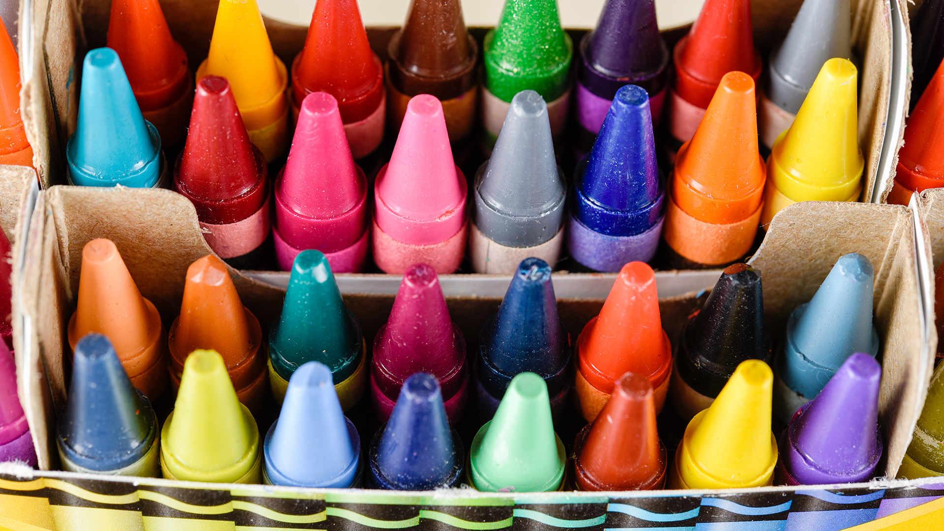 crayola adds new shade of blue to box of crayons and it needs a name