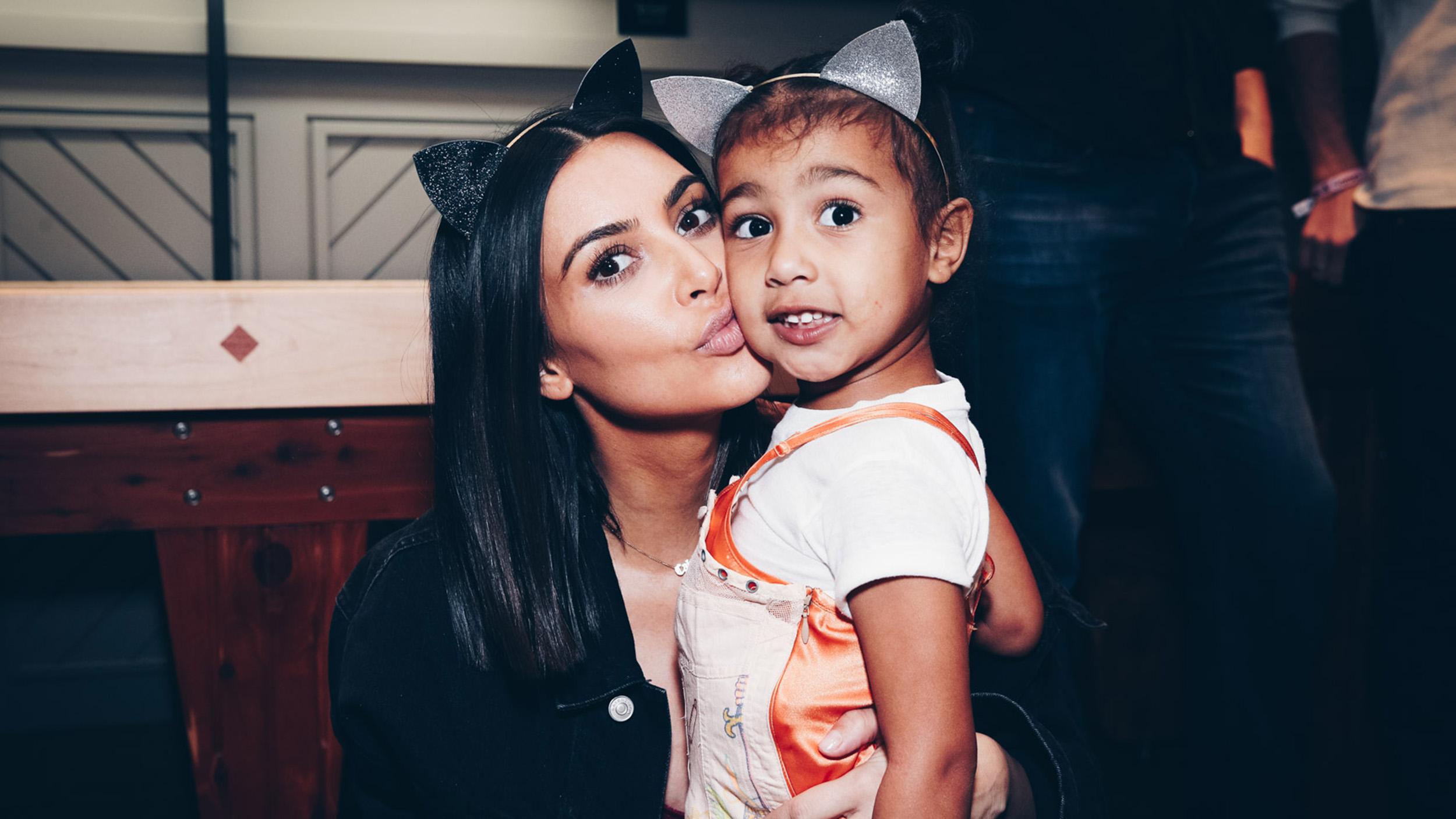 Kim Kardashian West and Kanye West release new clothing ...