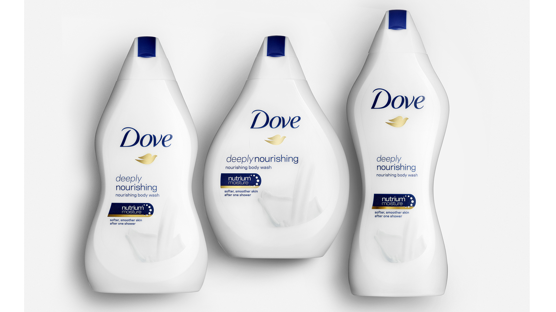 My Thoughts on Dove's