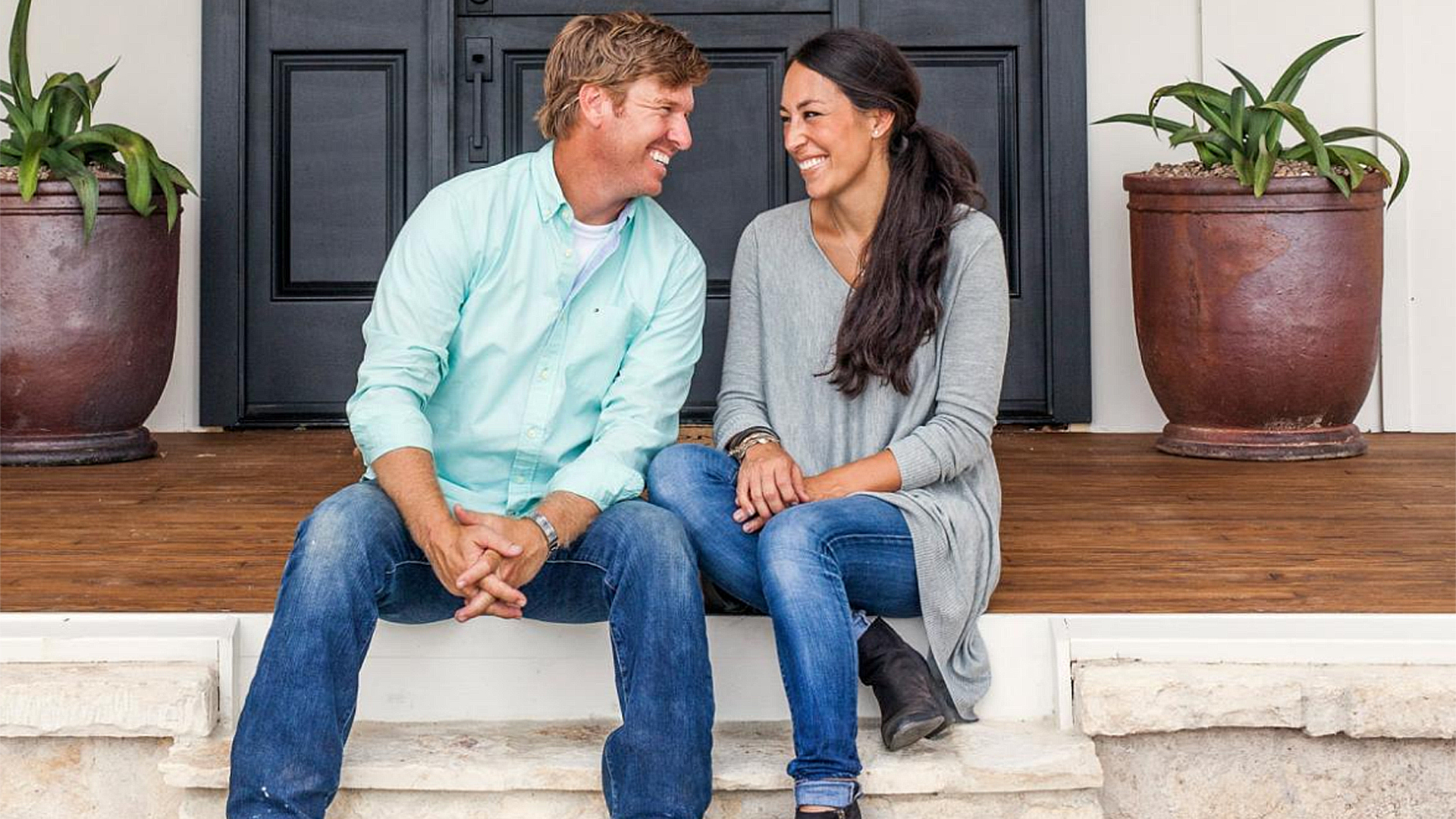Here Are The Secrets To Chip And Joanna Gaines 39 Happy