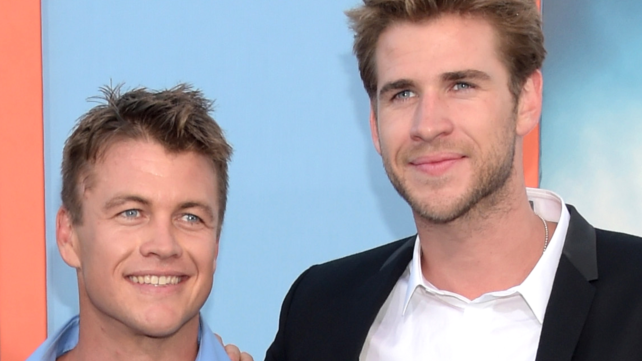 Luke Hemsworth reveals 'the best part about being a dad' - TODAY.com