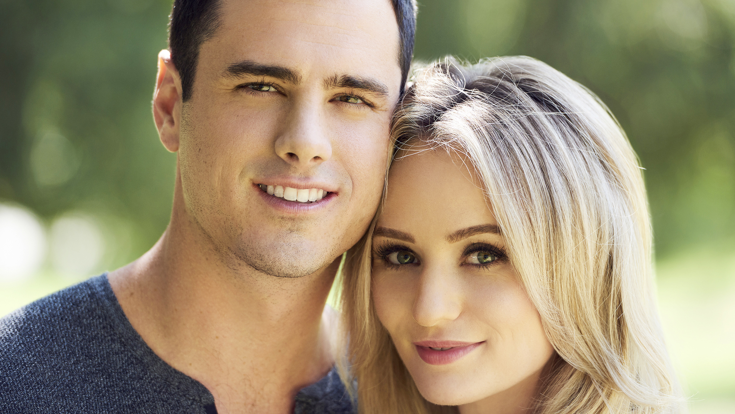 Ben Higgins Lauren Bushnell Today Tease Amanda Stanton The Bachelor Abc