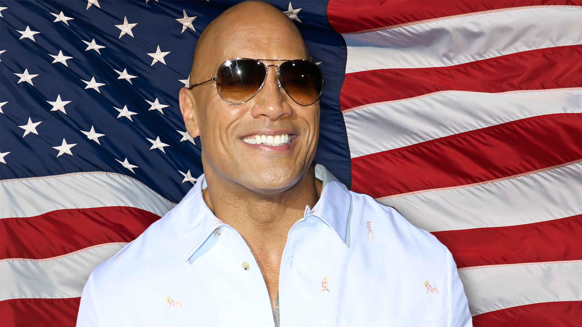 Trump Oval Office Pictures Dwayne The Rock Johnson Opens Up About Possible