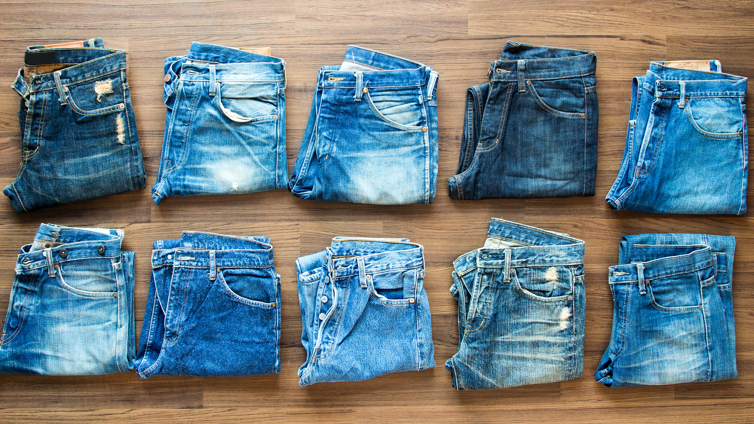 Best Places To Buy Jeans Boyfriend Ripped High Waisted