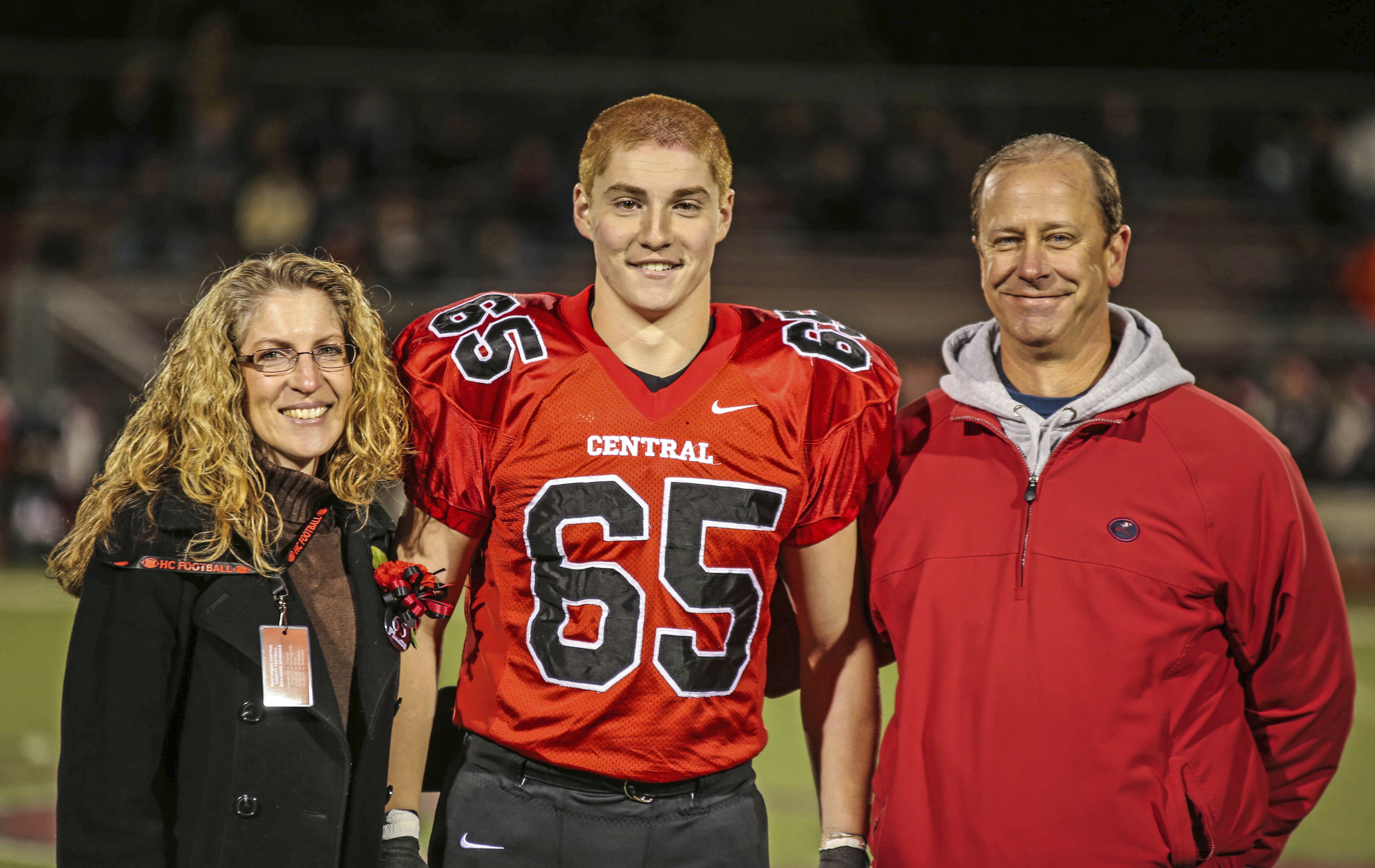 Penn State Fraternity Death: Timothy Piazza\'s Parents Say Son ...