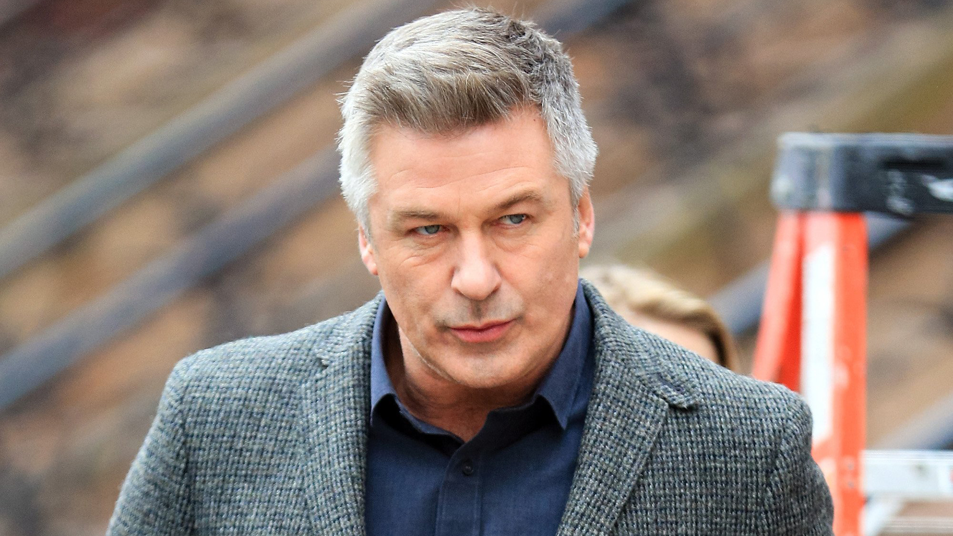 Lyme disease: Alec Baldwin opens up about chronic battle ... Alec Baldwin