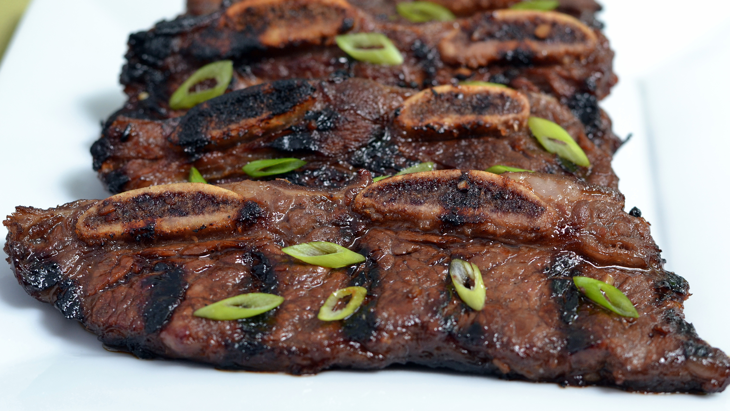 Korean Short Ribs - TODAY.com