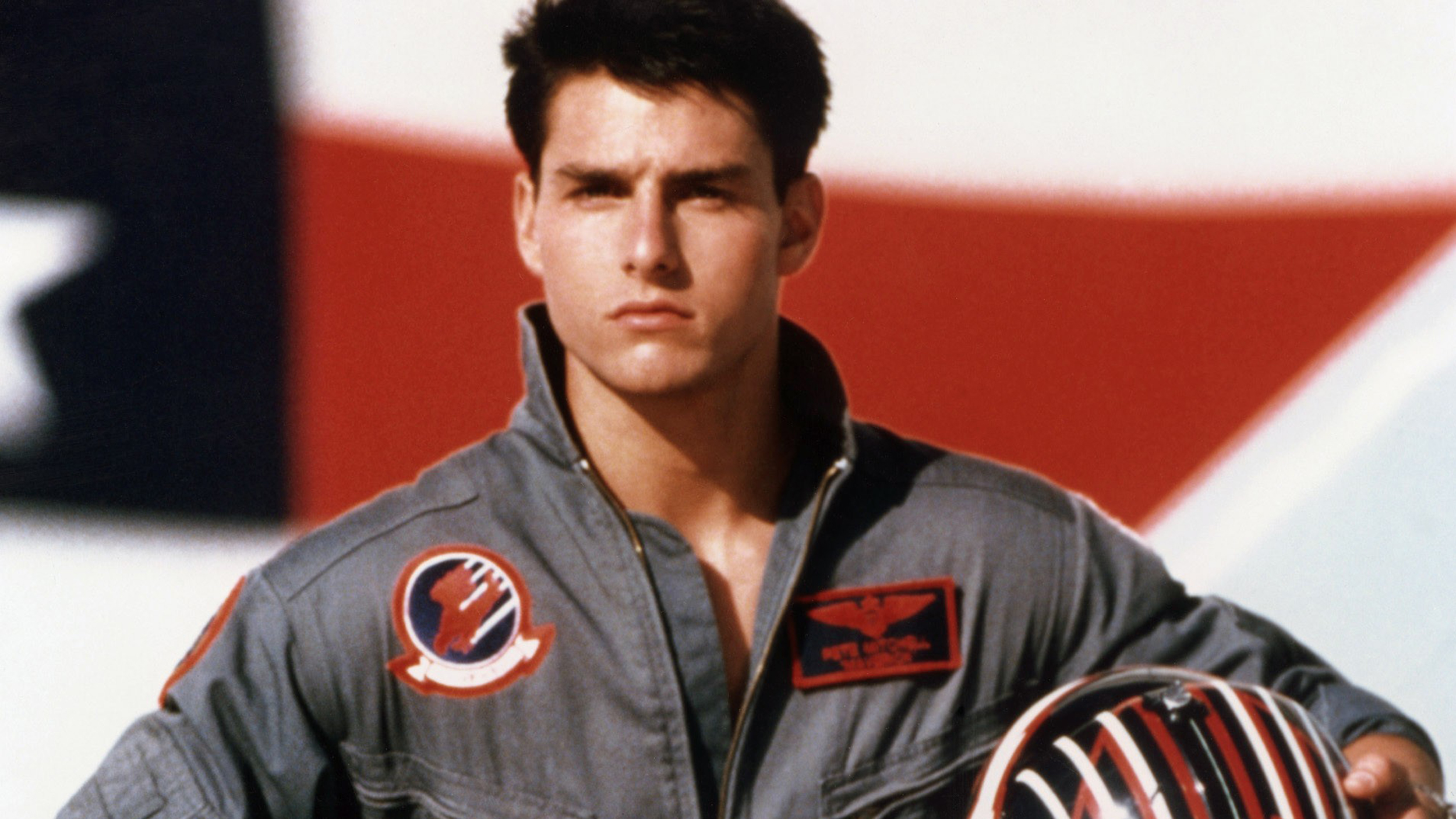 Tom Cruise feels the need to tell us that 'Top Gun 2' is ...