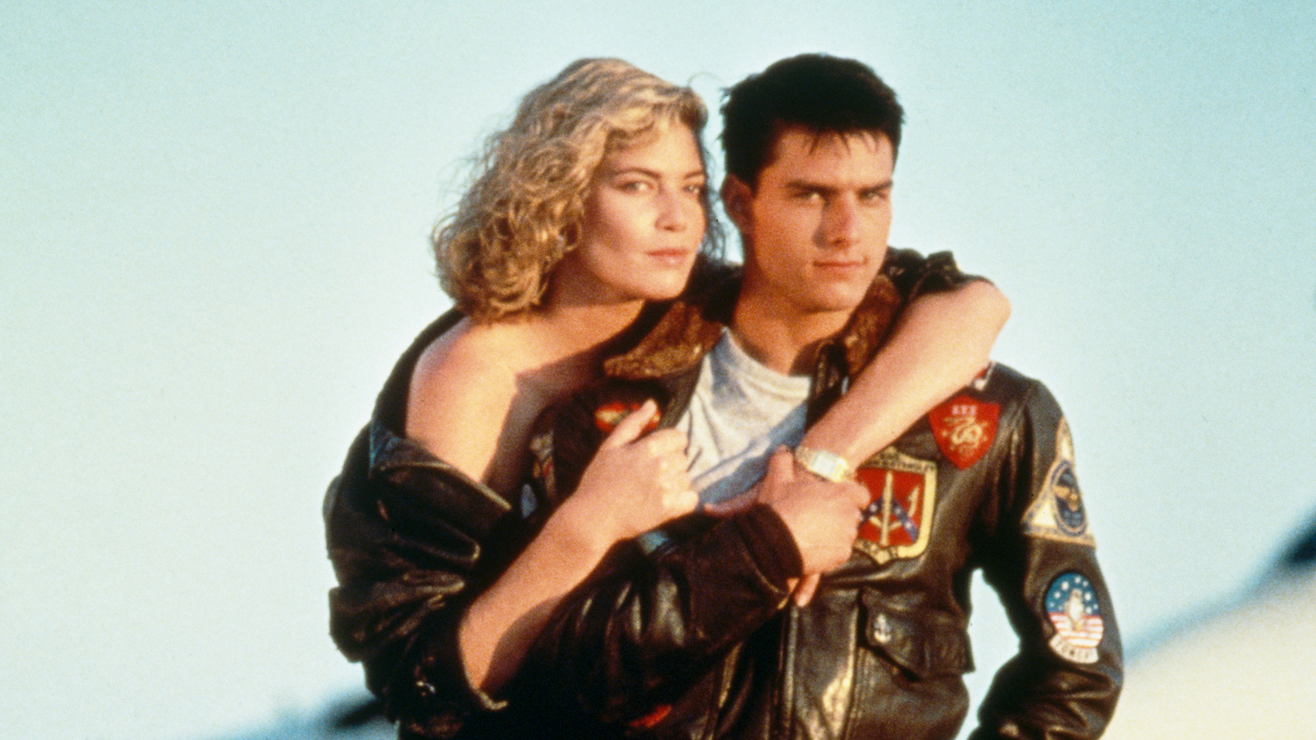 an analysis of the movie top gun Moviefone find it watch it 'top gun': 15 things you (probably) didn't know about the tom cruise classic could there be a more quintessentially 1980s movie.