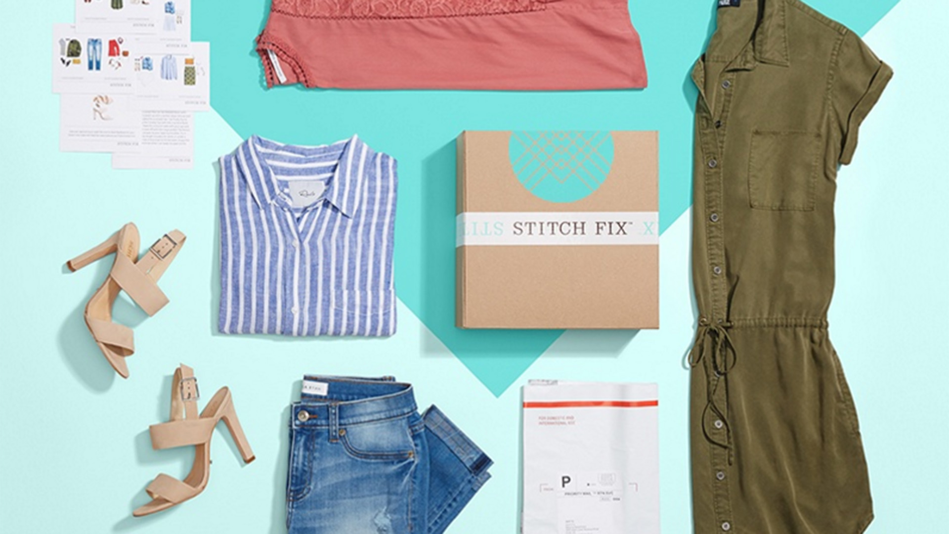 The Best Monthly Subscription Boxes To Buy Now - Invoice for services template free junior clothing stores online