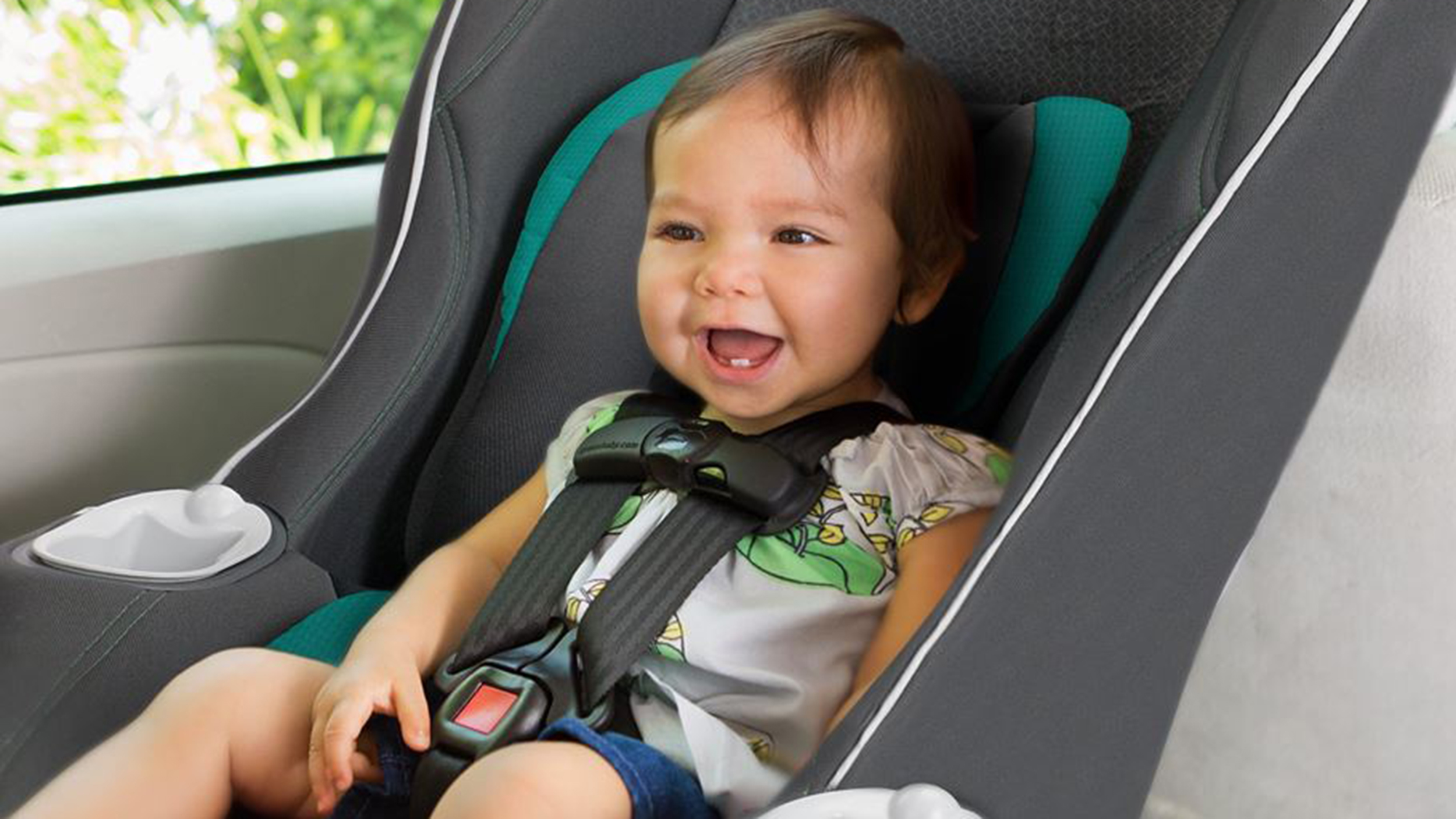 Recall Issued For More Than 25 000 Car Seats Because Of Risk Injury