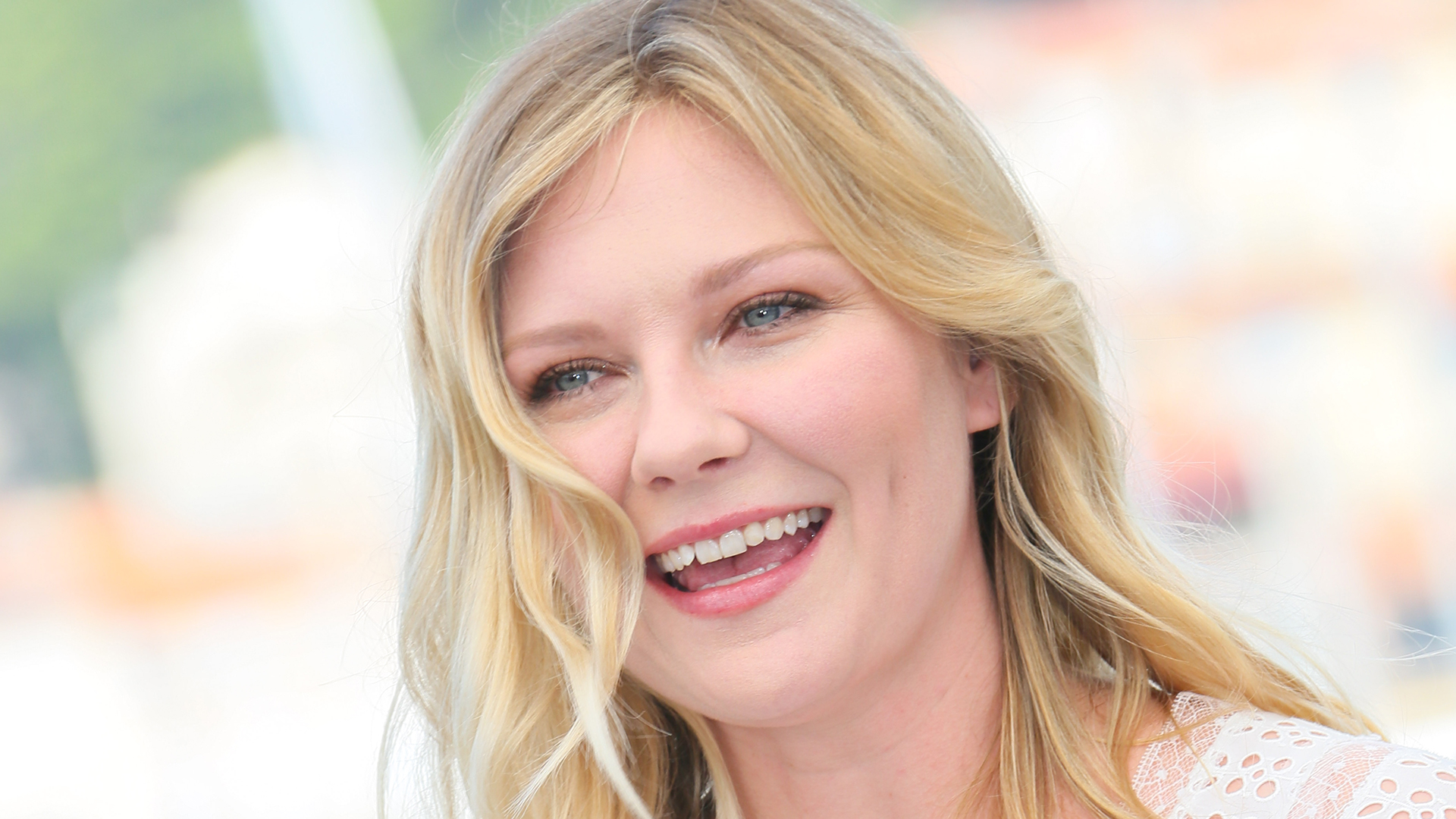 Kirsten Dunst says she's ready to be a mom - TODAY.com