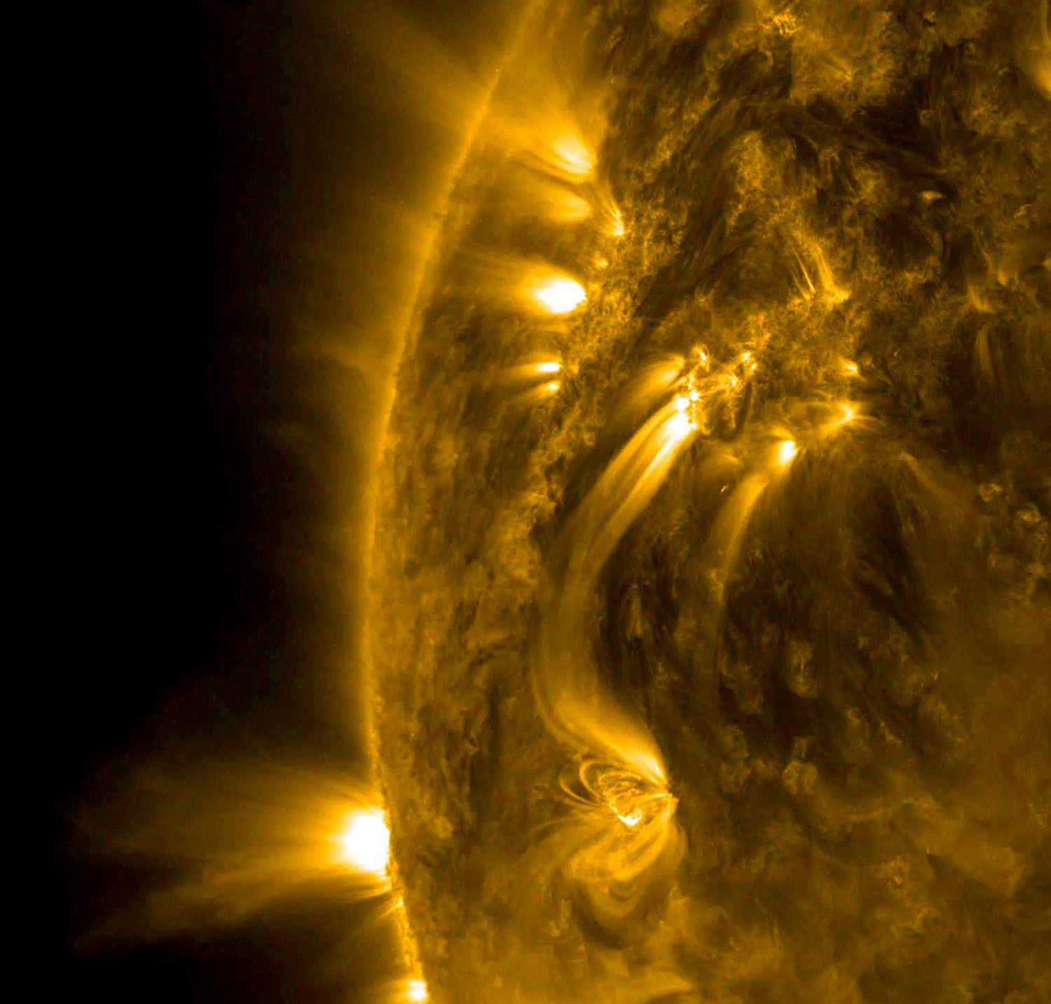 NASA's New Sun Probe Could Help Avert Solar Storm Catastrophe