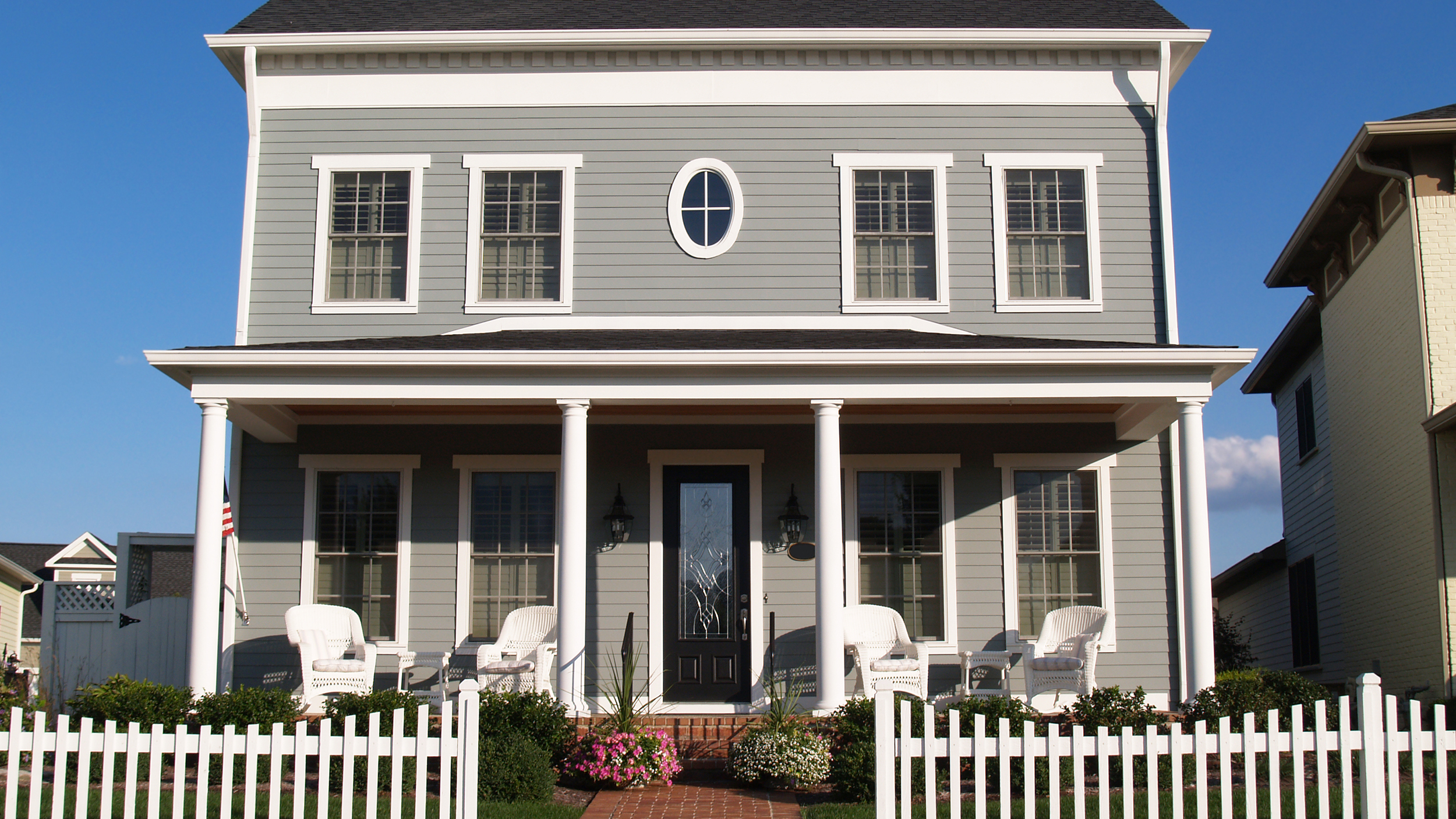 Increase your home s value by choosing the right paint color