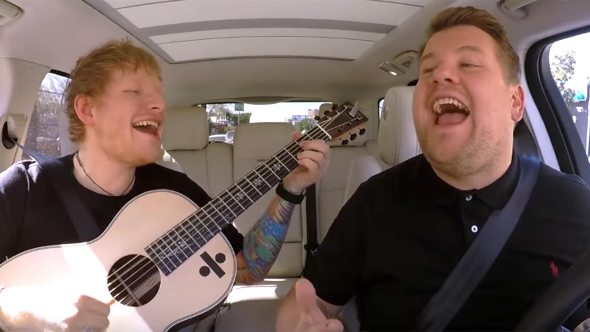Ed Sheeran S Favorite Food