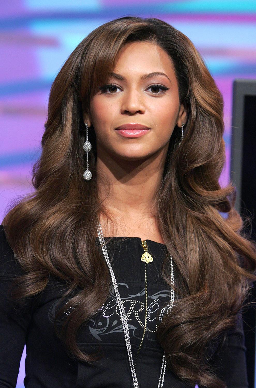 Prime Beyonces Hair Evolution See The Singers Stunning Styles Over Schematic Wiring Diagrams Phreekkolirunnerswayorg