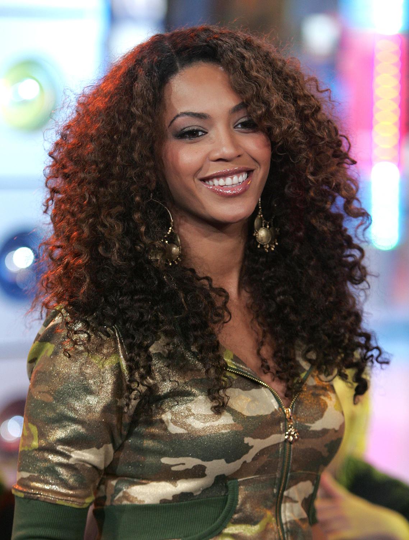 Remarkable Beyonces Hair Evolution See The Singers Stunning Styles Over Schematic Wiring Diagrams Phreekkolirunnerswayorg