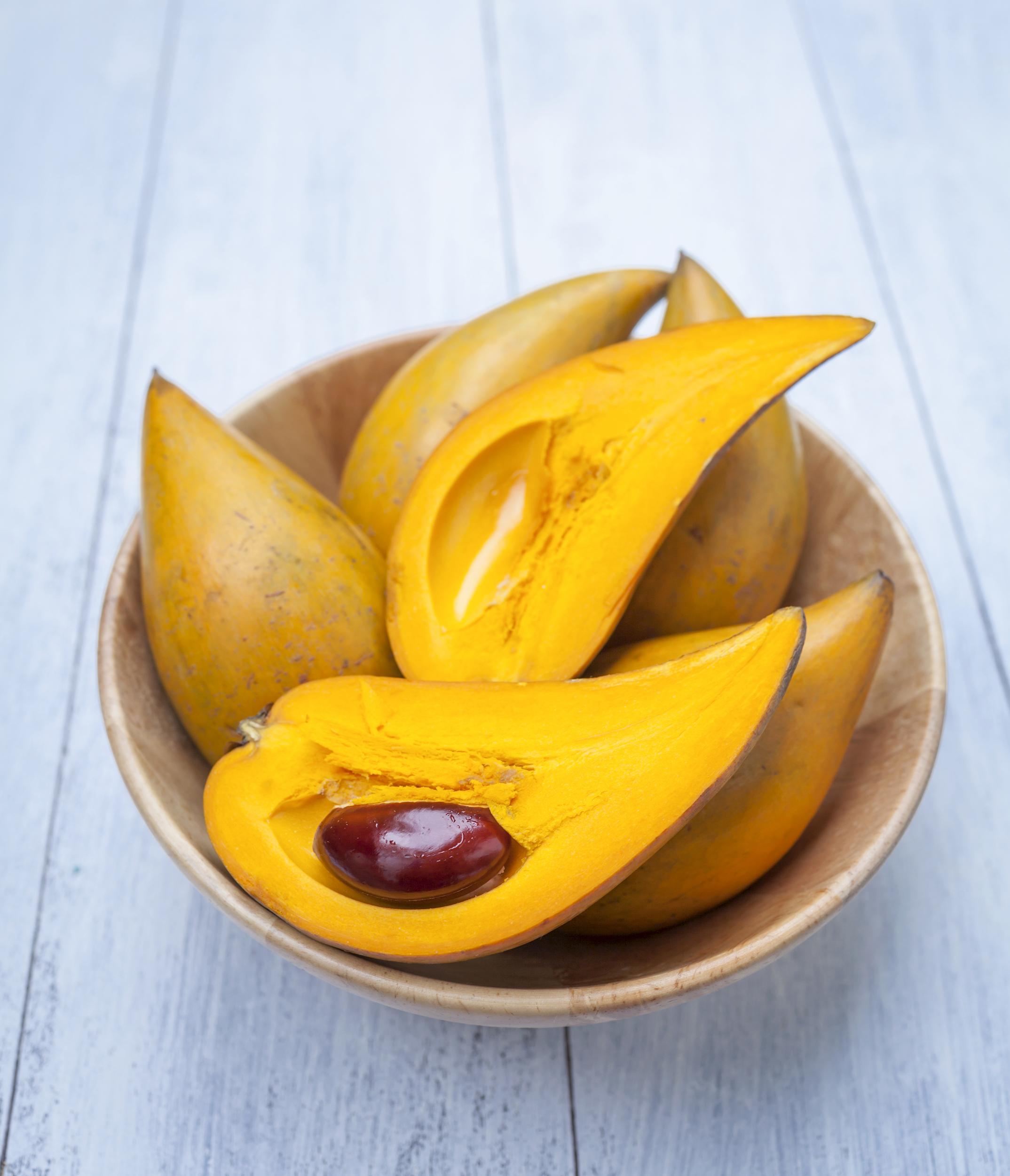 Image: Lucuma fruit