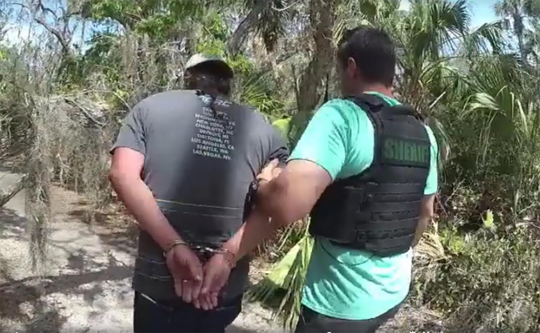 Hispanic single men in volusia county