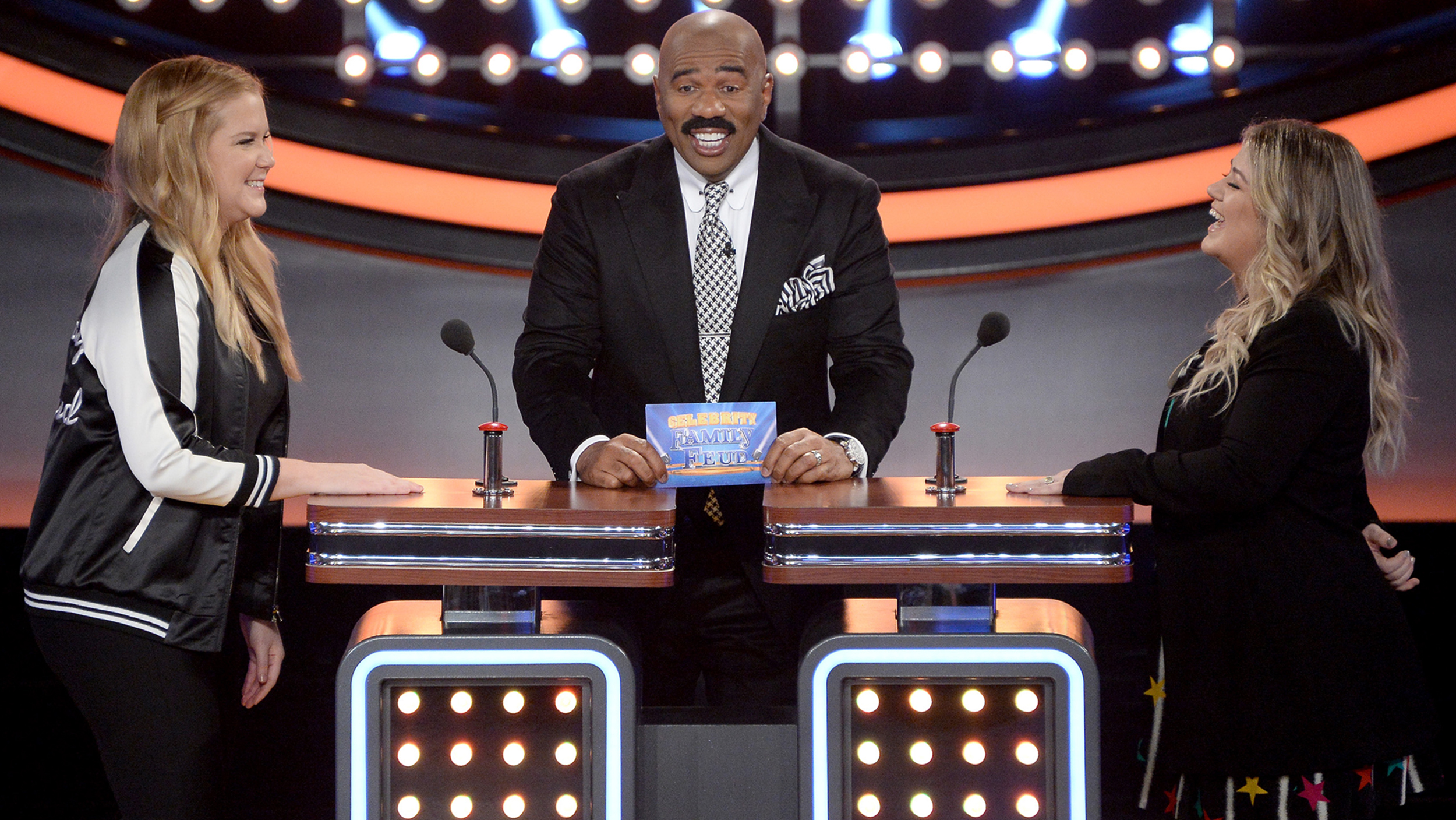 Watch Celebrity Family Feud Episodes - Watch Series Online