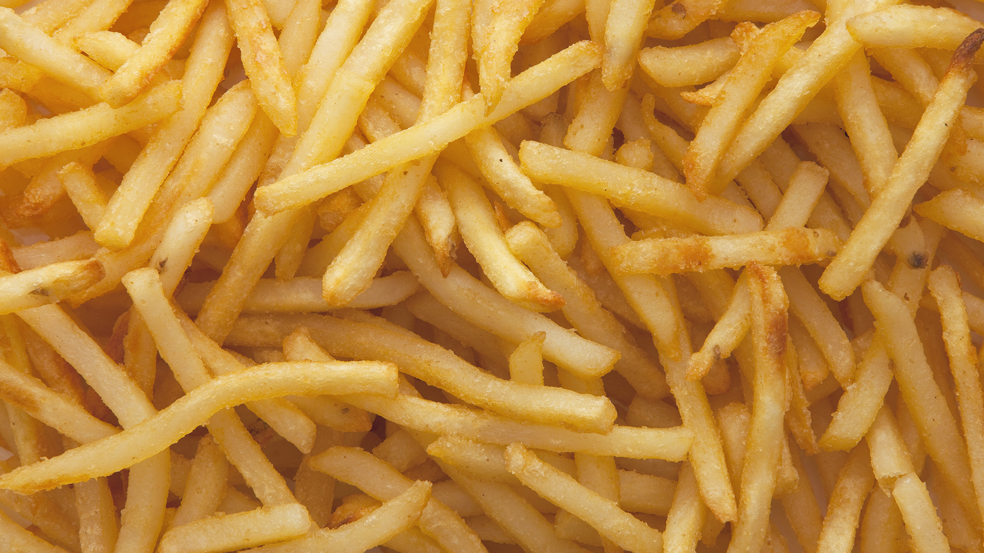 French fry ranking list goes viral on social media - TODAY.com